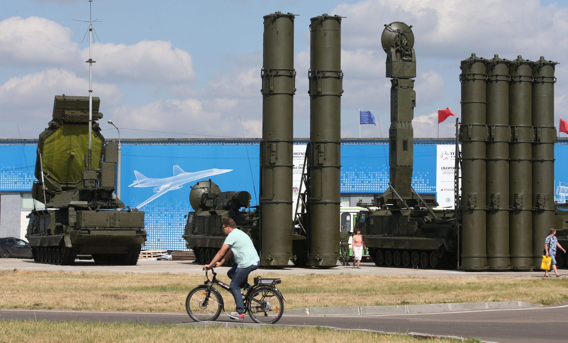 NYT: Rusija postavila novu raketu i prekršila sporazum