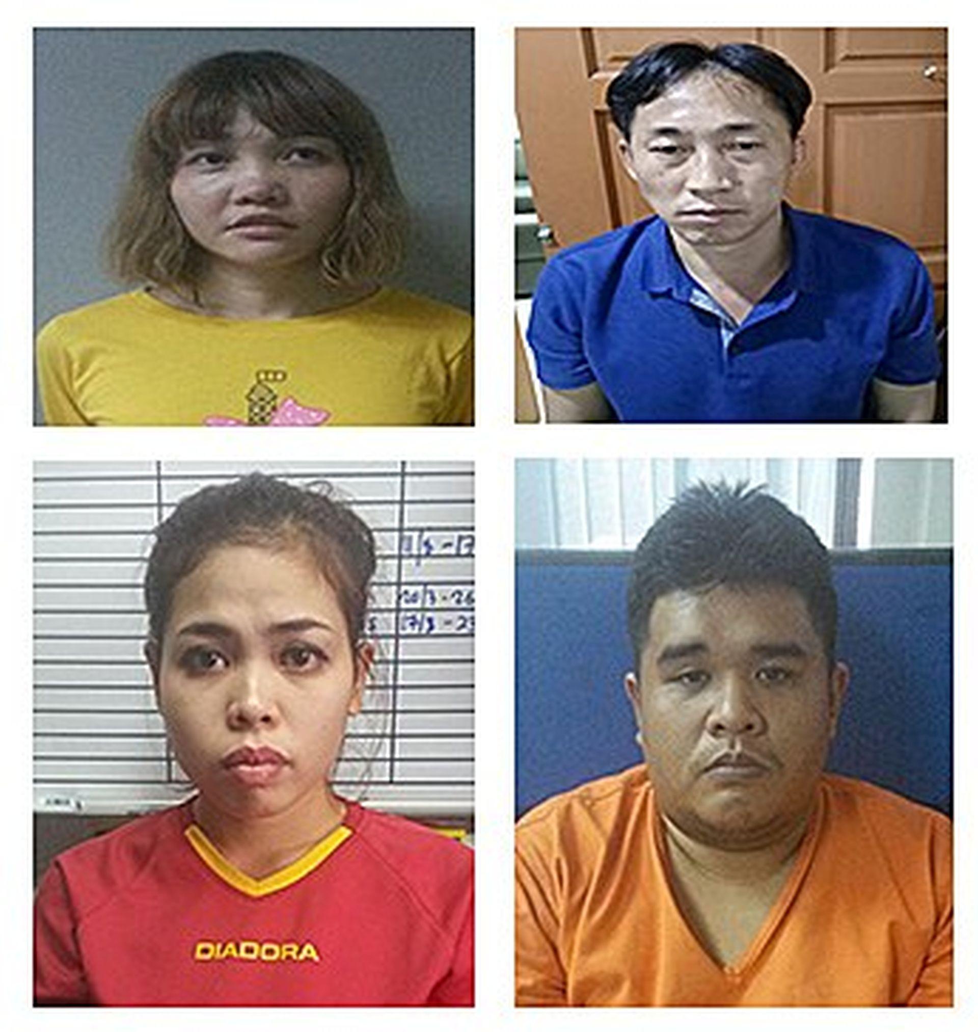 UBOJSTVO KIM JONG NAMA: Malezija će podignuti optužbe protiv Indonežanke i Vijetnamke