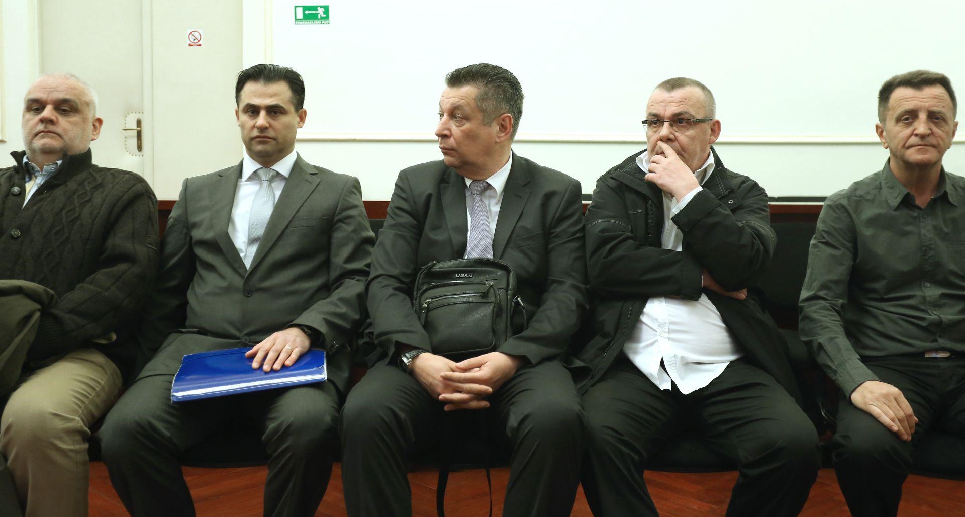 """AFERA """"VRTIĆ"""": Gradski službenik Kovačević na početku suđenja negirao krivnju"""