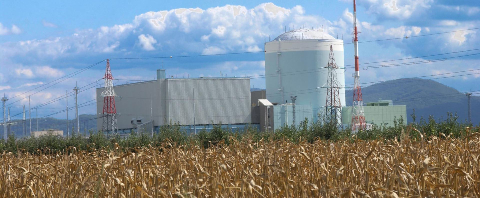 MANJI KVAR: Nuklearka Krško opet uključena na mrežu