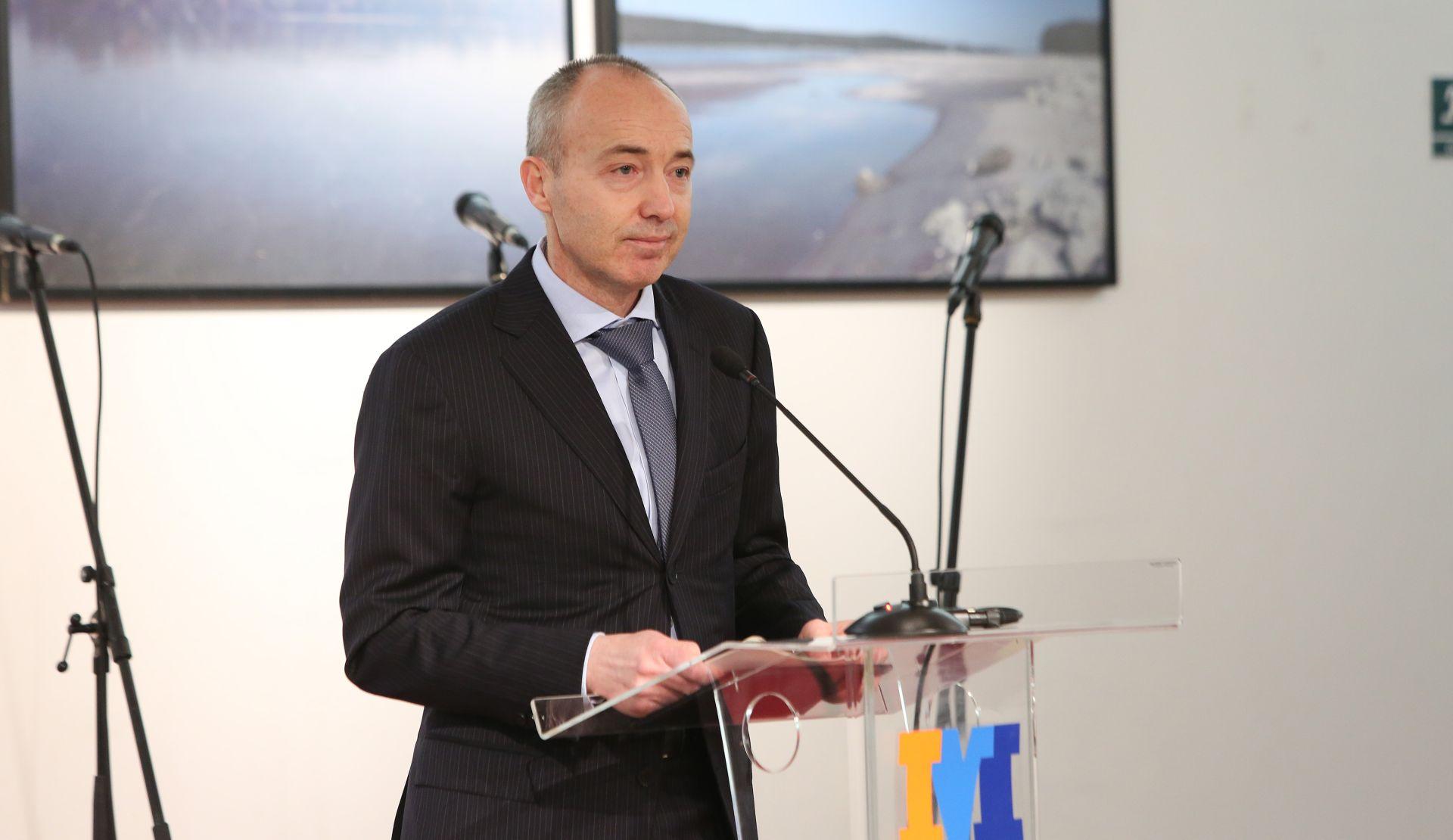 Ministar Krstičević primio predstavnike Islamske zajednice
