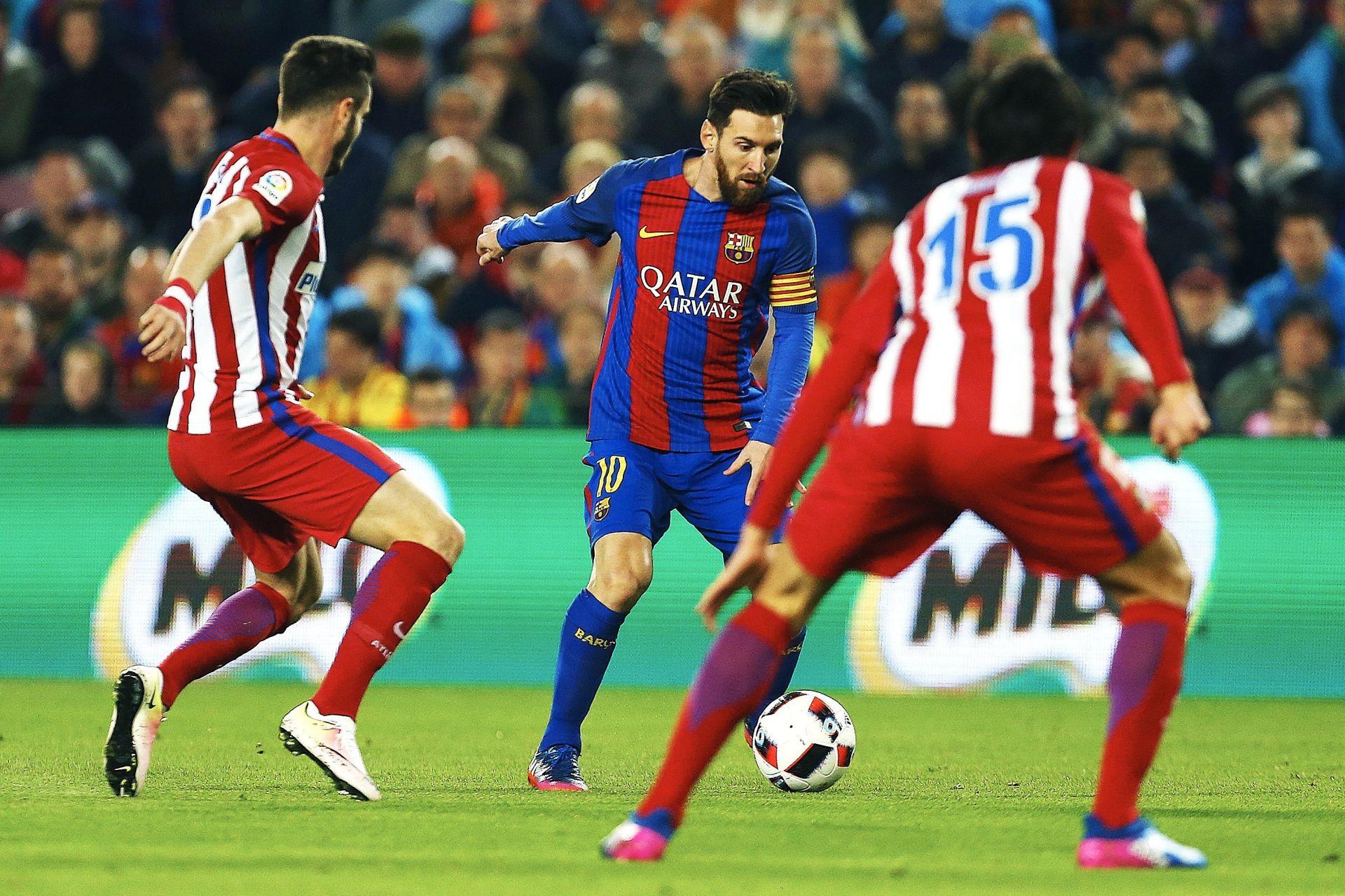 KUP KRALJA: Barcelona u finalu