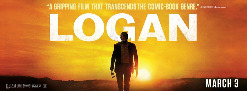VIDEO: LOGAN Trailer za nastavak filma o poznatom strip junaku