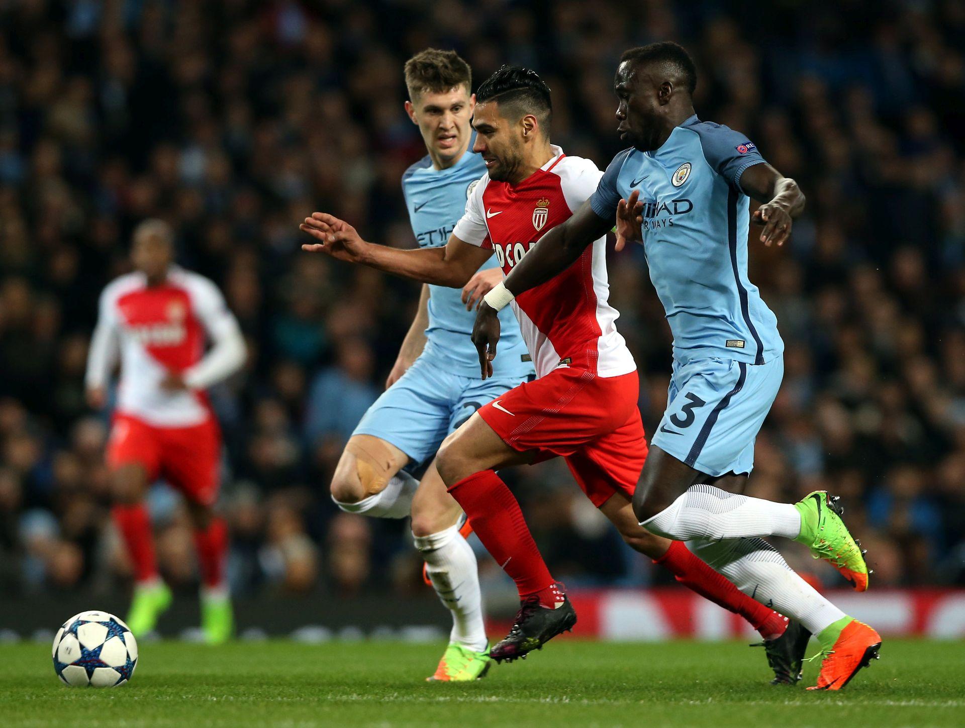 LP: Manchester City – Monaco 5:3, velika pogreška Subašića