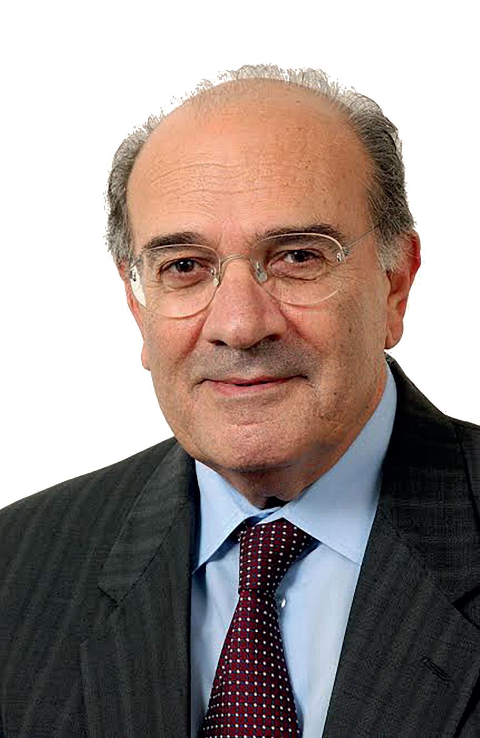 INTERVIEW: ALFRED ZARB 'U zajedničkom je interesu stabilnost i sigurnost na zapadnom Balkanu'