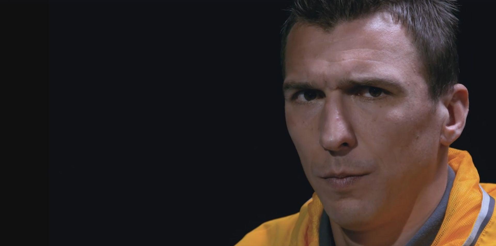 VIDEO: #TENDERMARIO Juventus neuspješno pokušao smekšati 'mrkog' Mandžukića