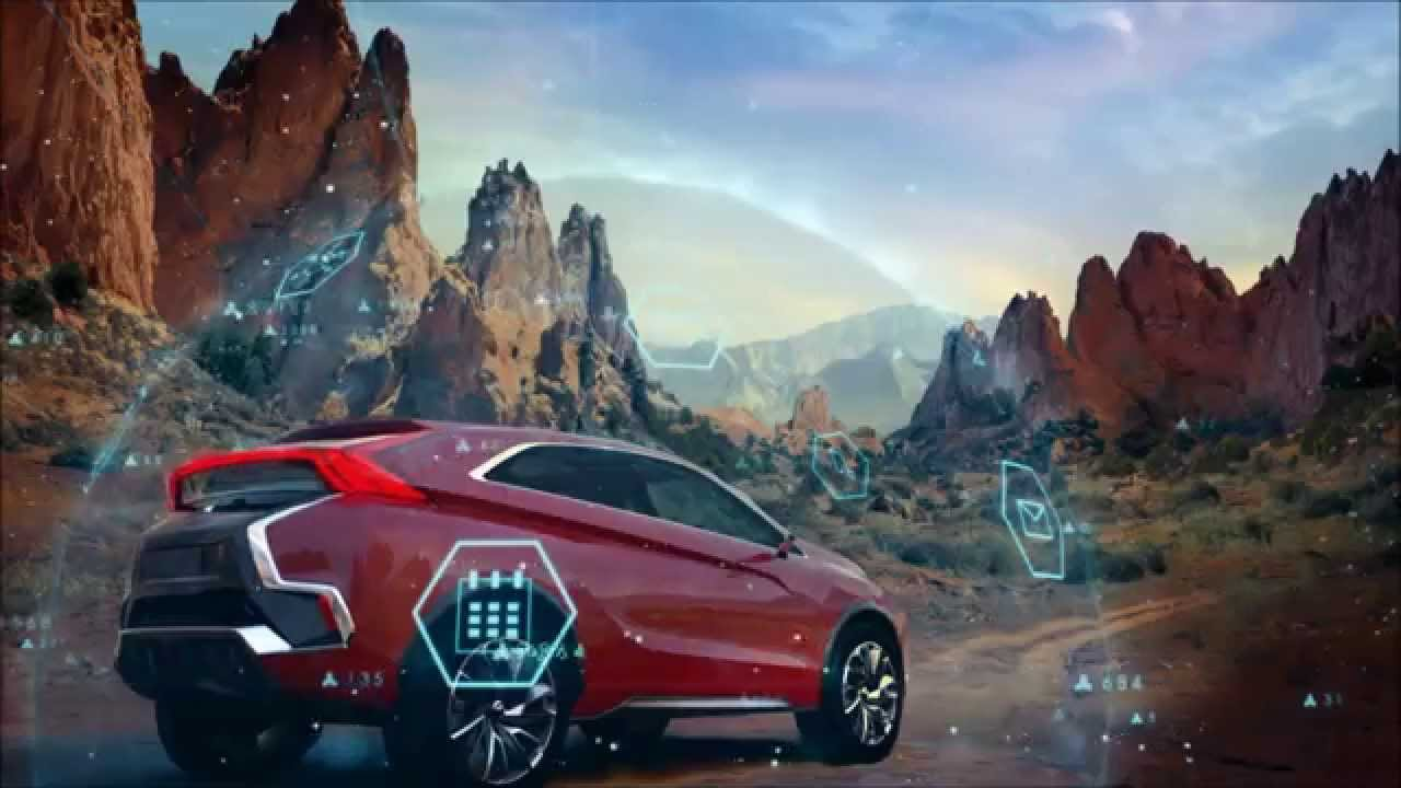 VIDEO: Najava Mitsubishi Connect otkriva 'novi' Eclipse Cross?