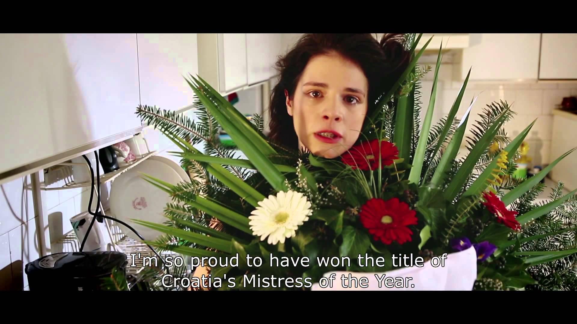 Glumačka ekipa nesvakidašnjim performanceom najavila film 'Svinjari'