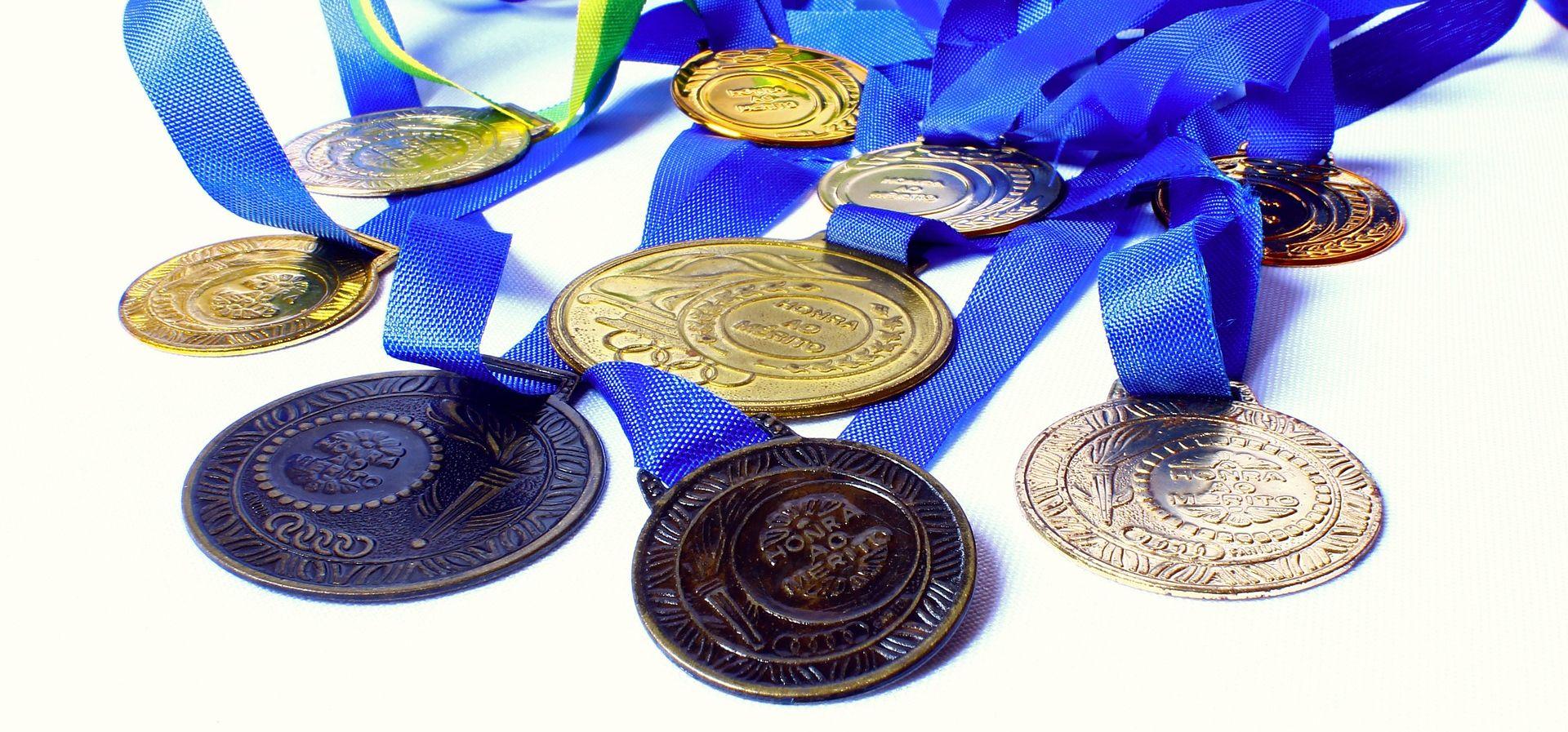 TOKIO 2020. Japanci će olimpijske medalje raditi od recikliranih mobitela