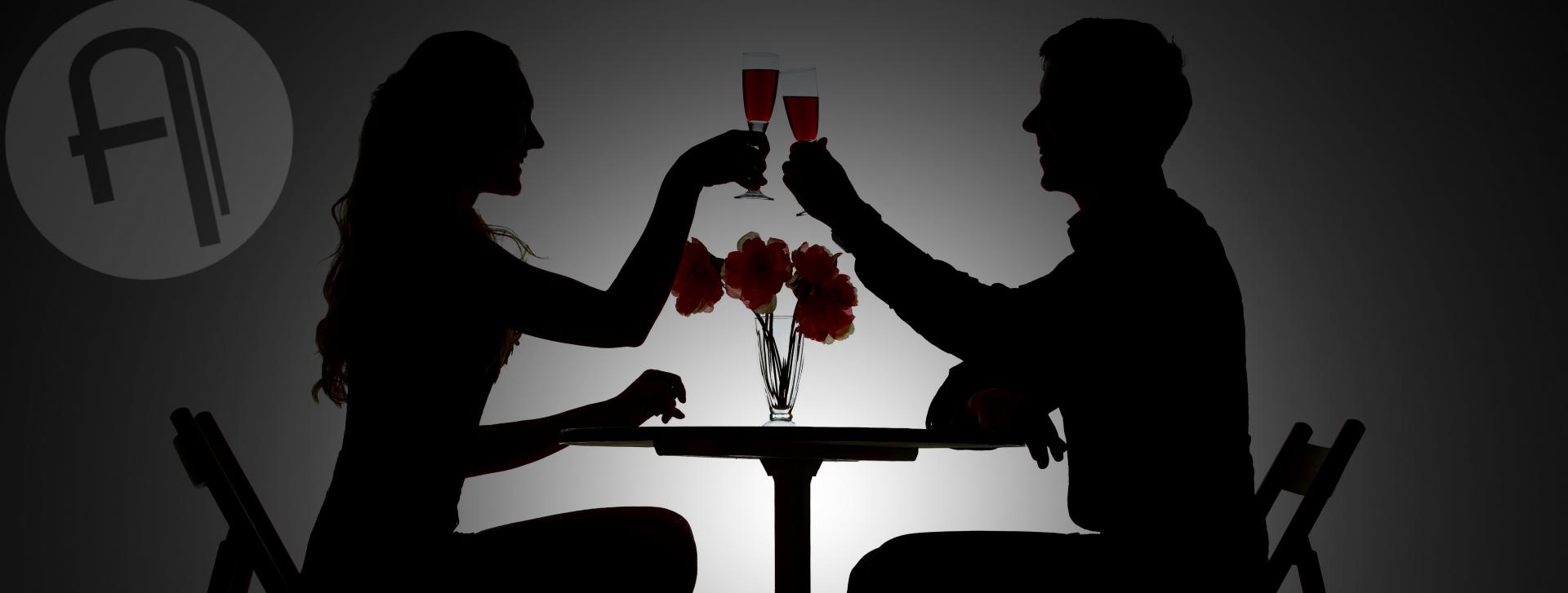 ARCOTEL ALLEGRA Provedite večeru za Valentinovo u potpunoj tami