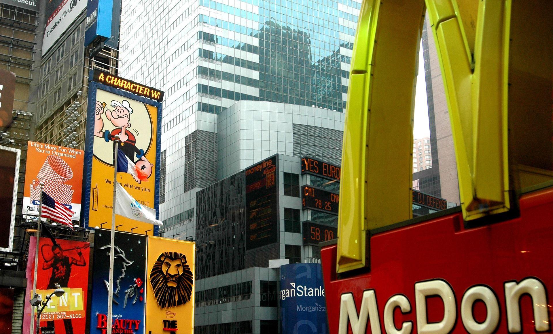 Veliki povratak McDonaldsa mogao bi biti zaustavljen