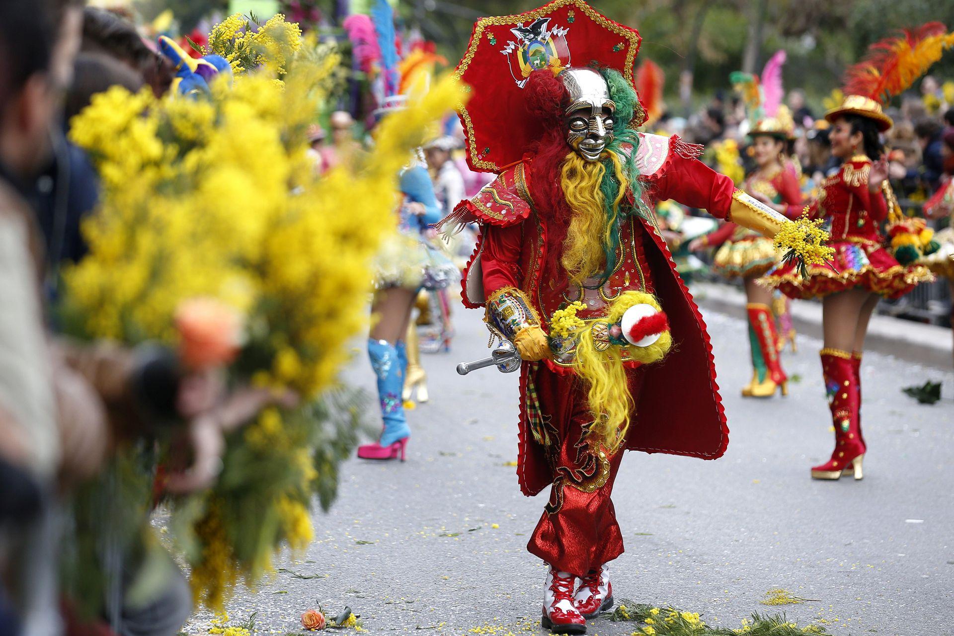 JAKE MJERE SIGURNOSTI: Otvoreni karnevali u Nici i Veneciji