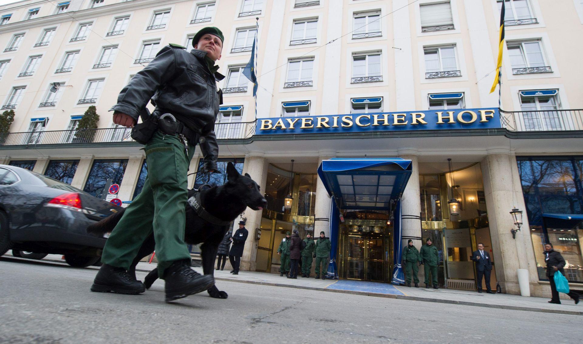 Njemačka privremeno ukinula Schengen zbog summita G20