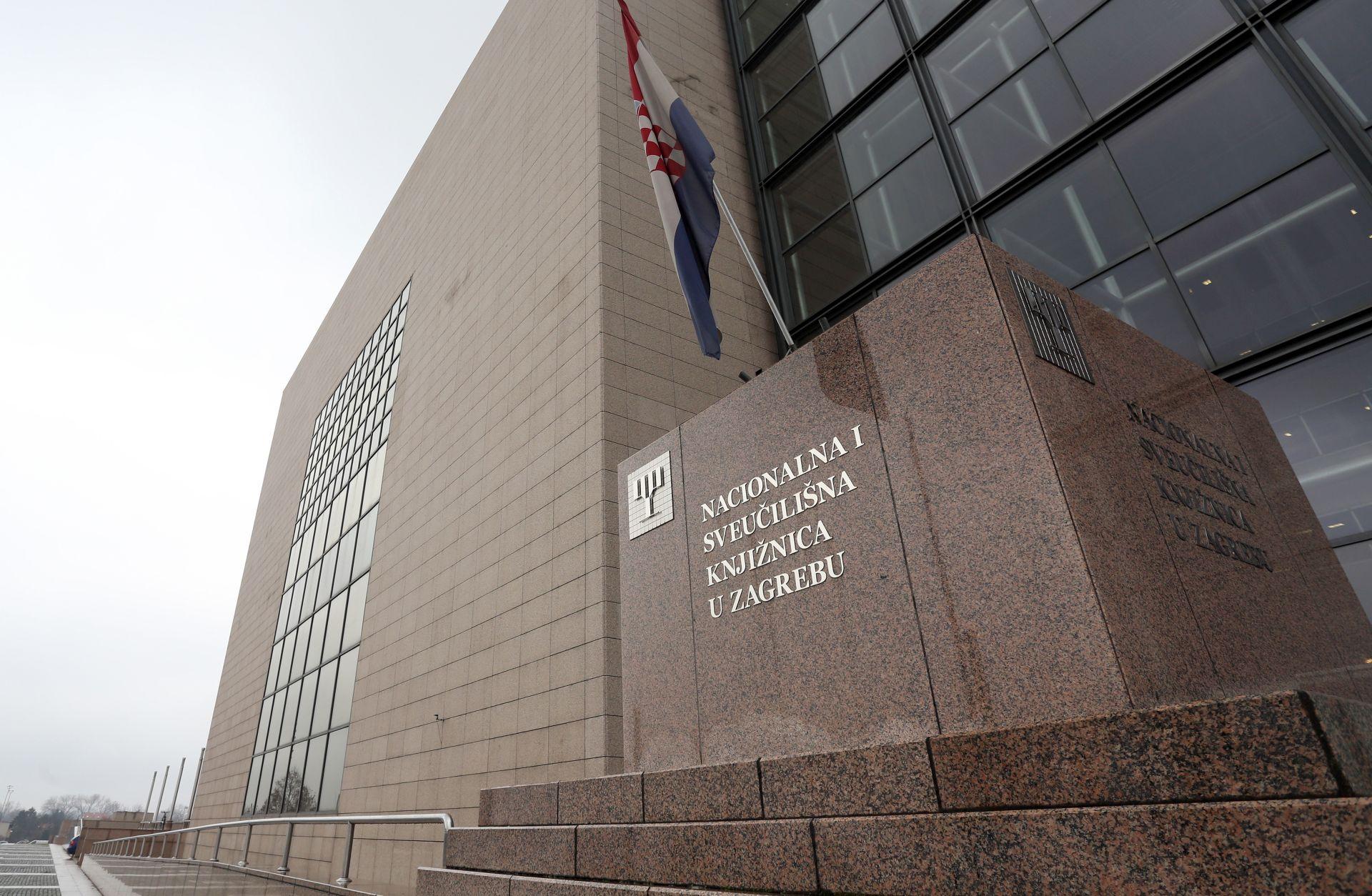 Obilježen Dan Nacionalne i sveučilišne knjižnice