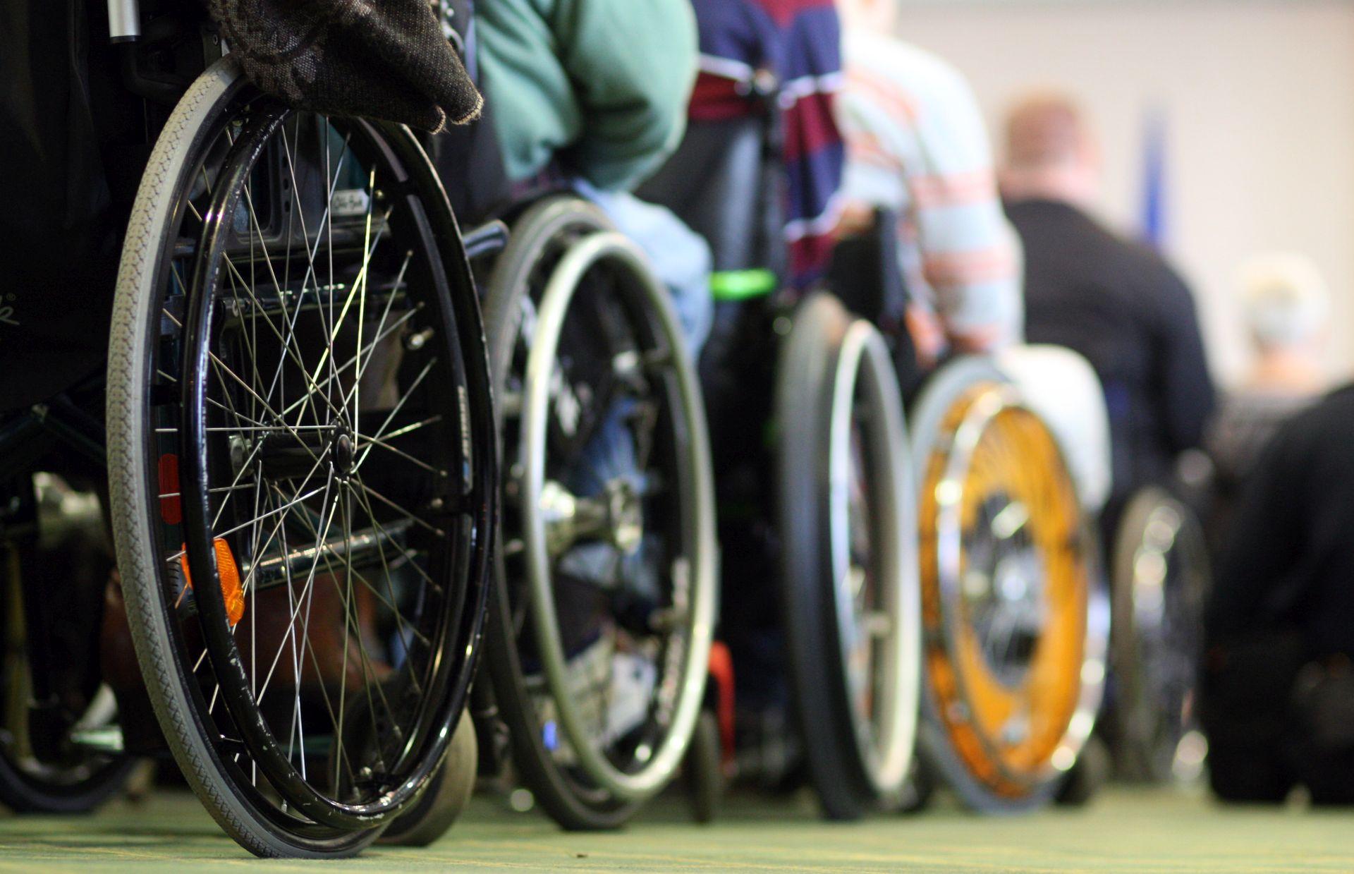 50 milijuna kuna za šport osoba s invaliditetom i djece s teškoćama u razvoju