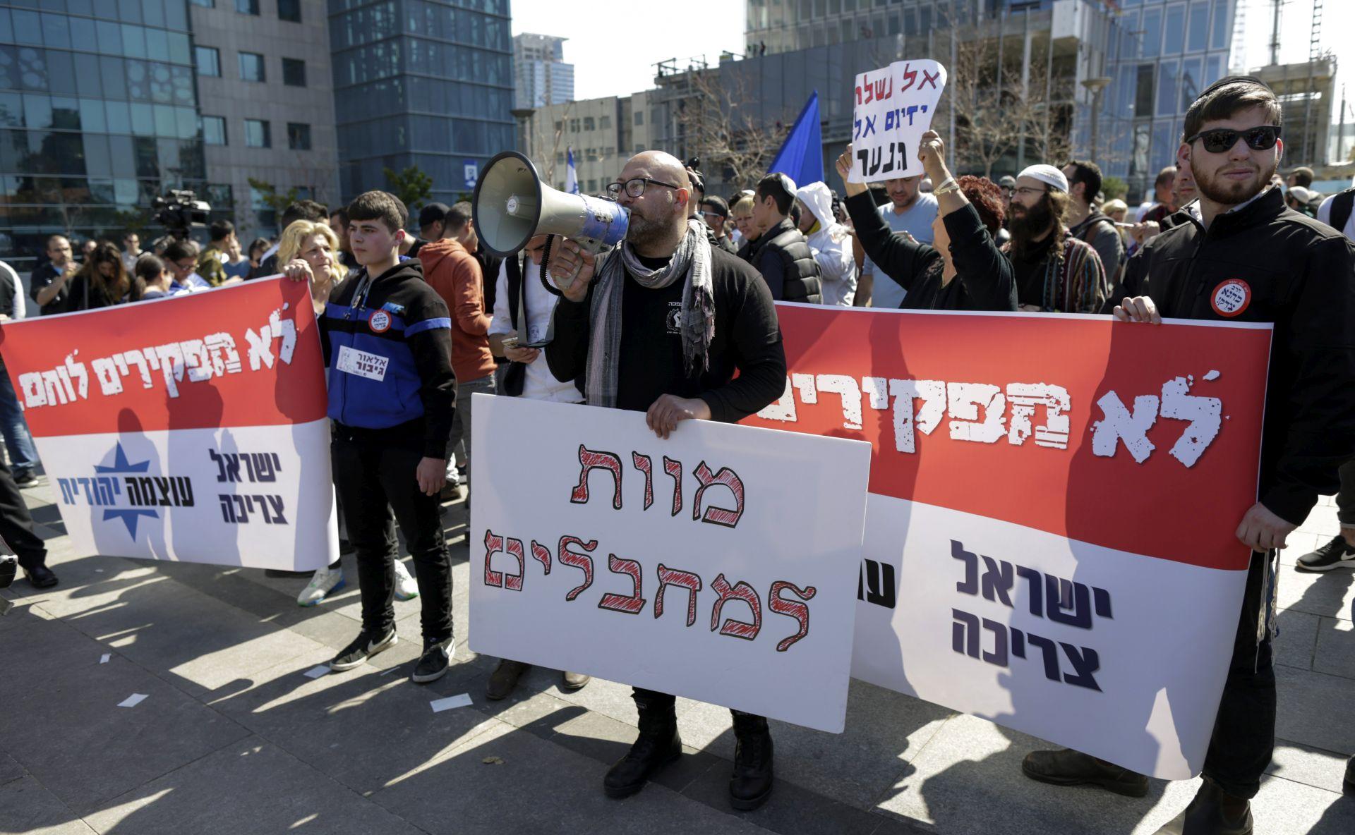 IZRAEL Sud potvrdio zatvorsku kaznu vojniku koji je ubio ranjenog Palestinca
