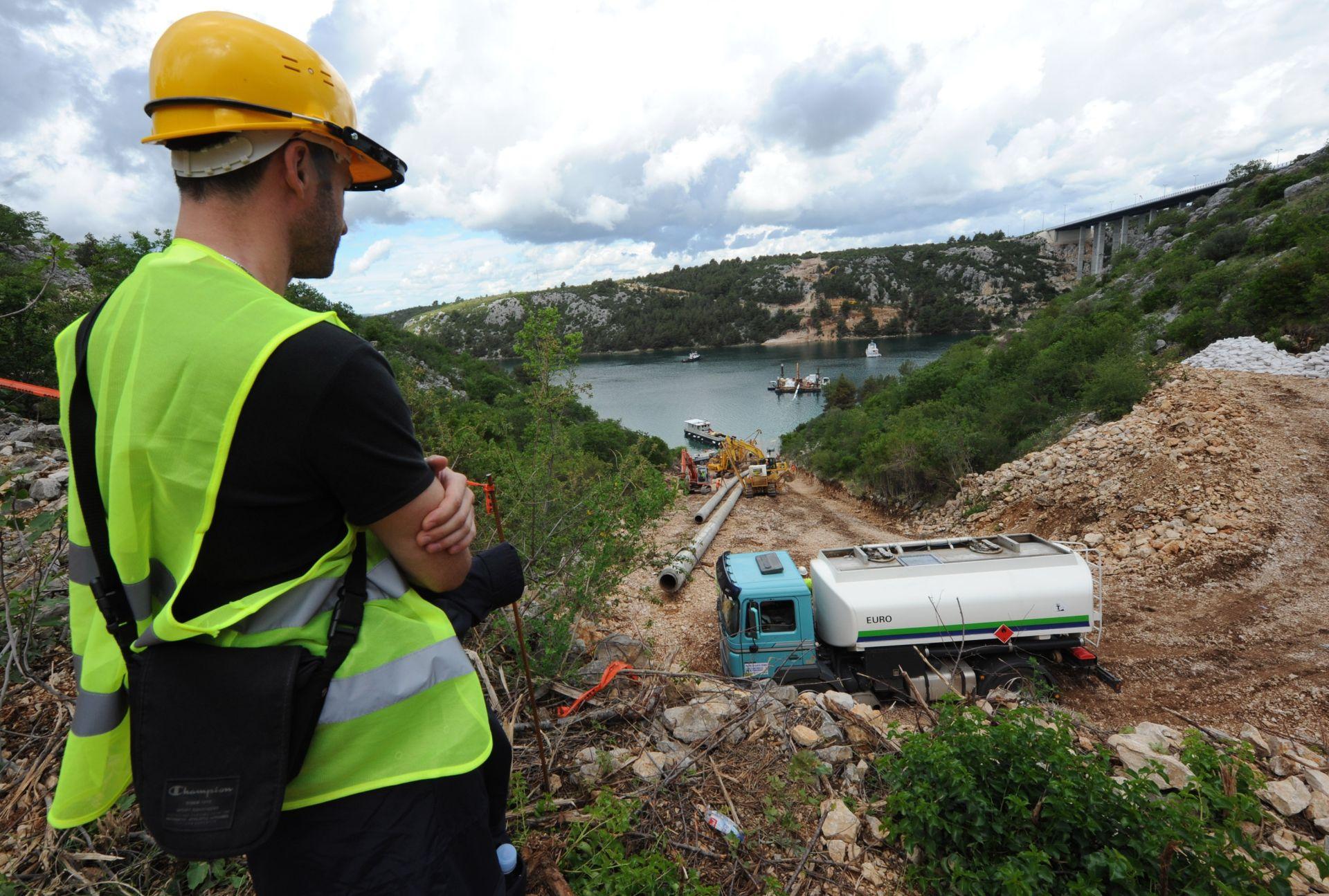 POSTIGNUTA SUGLASNOST: EU ulaže 444 milijuna eura u energetsku infrastrukturu