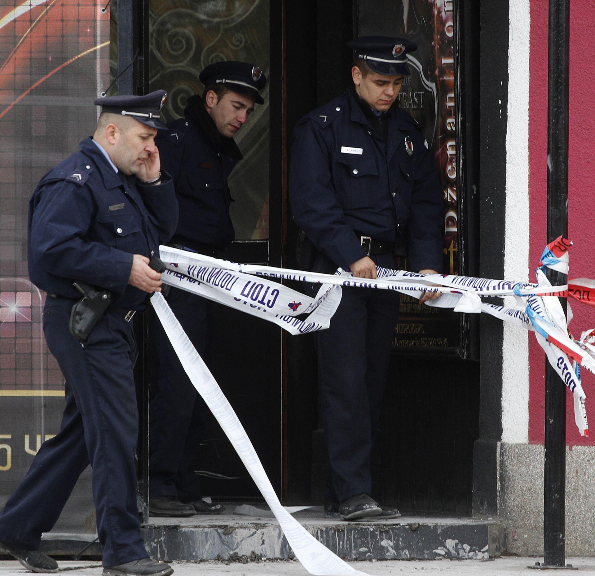 Trojica mladih Hrvata pretučena u Vojvodini