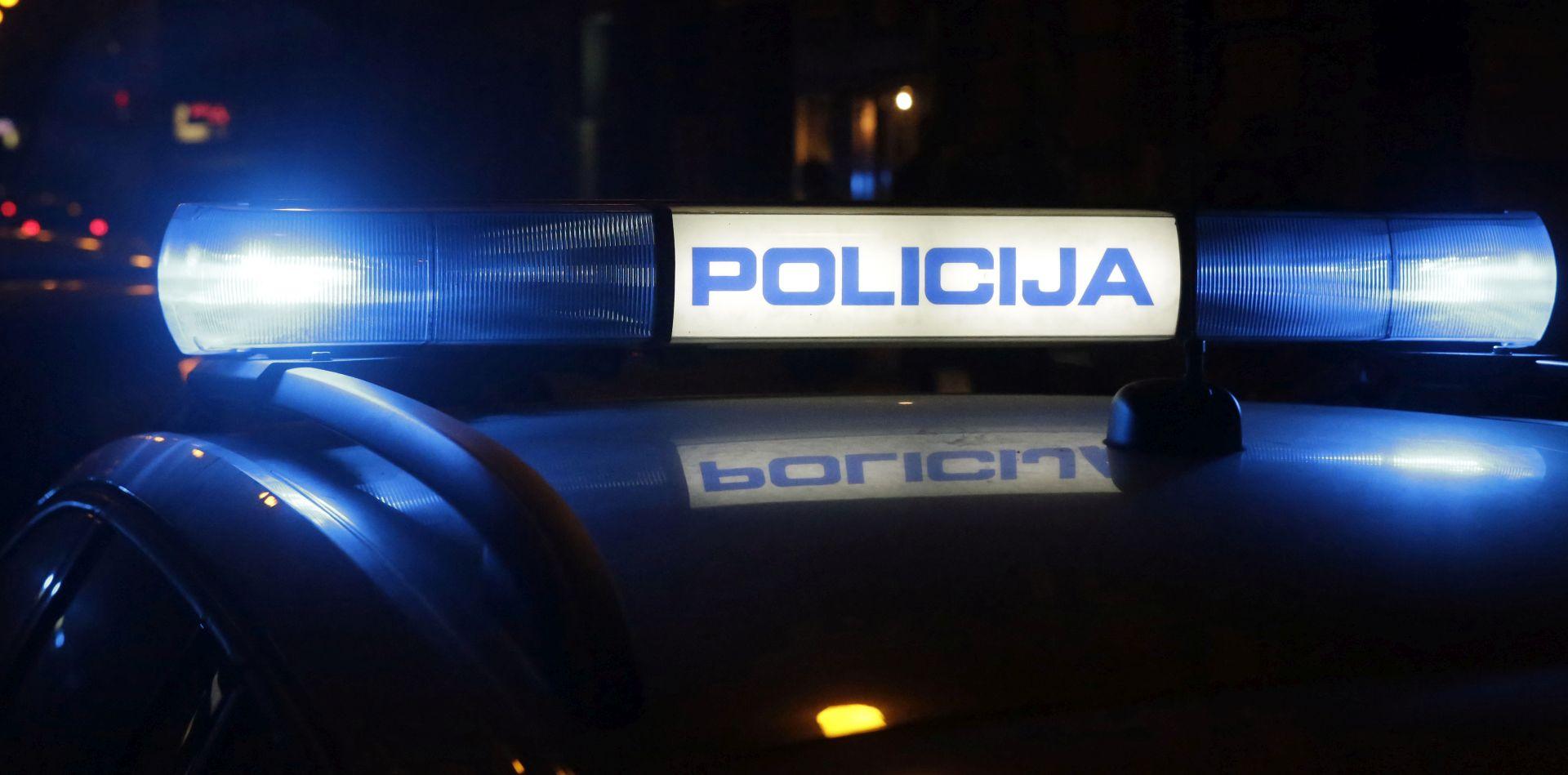 Smrt žene u Rijeci policija ne vodi kao ubojstvo
