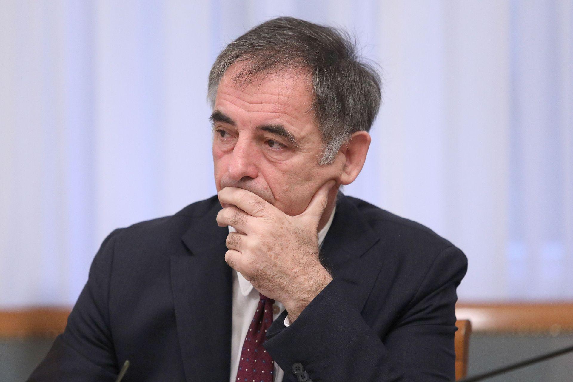 """UDRUGA """"U IME OBITELJI"""": Pupovac prijavljen Povjerenstvu za sukob interesa"""