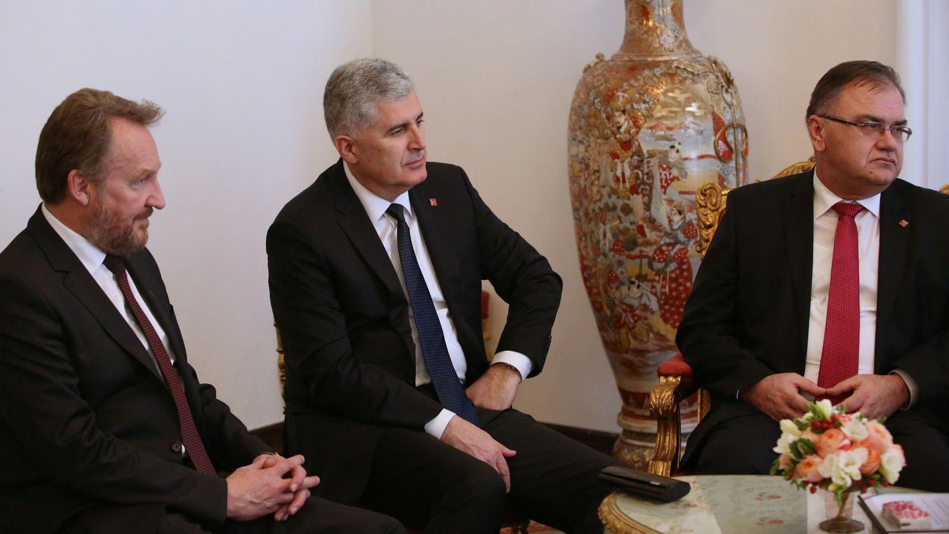 ICJ traži od Predsjedništva BiH očitovanje o zahtjevu za revizijom