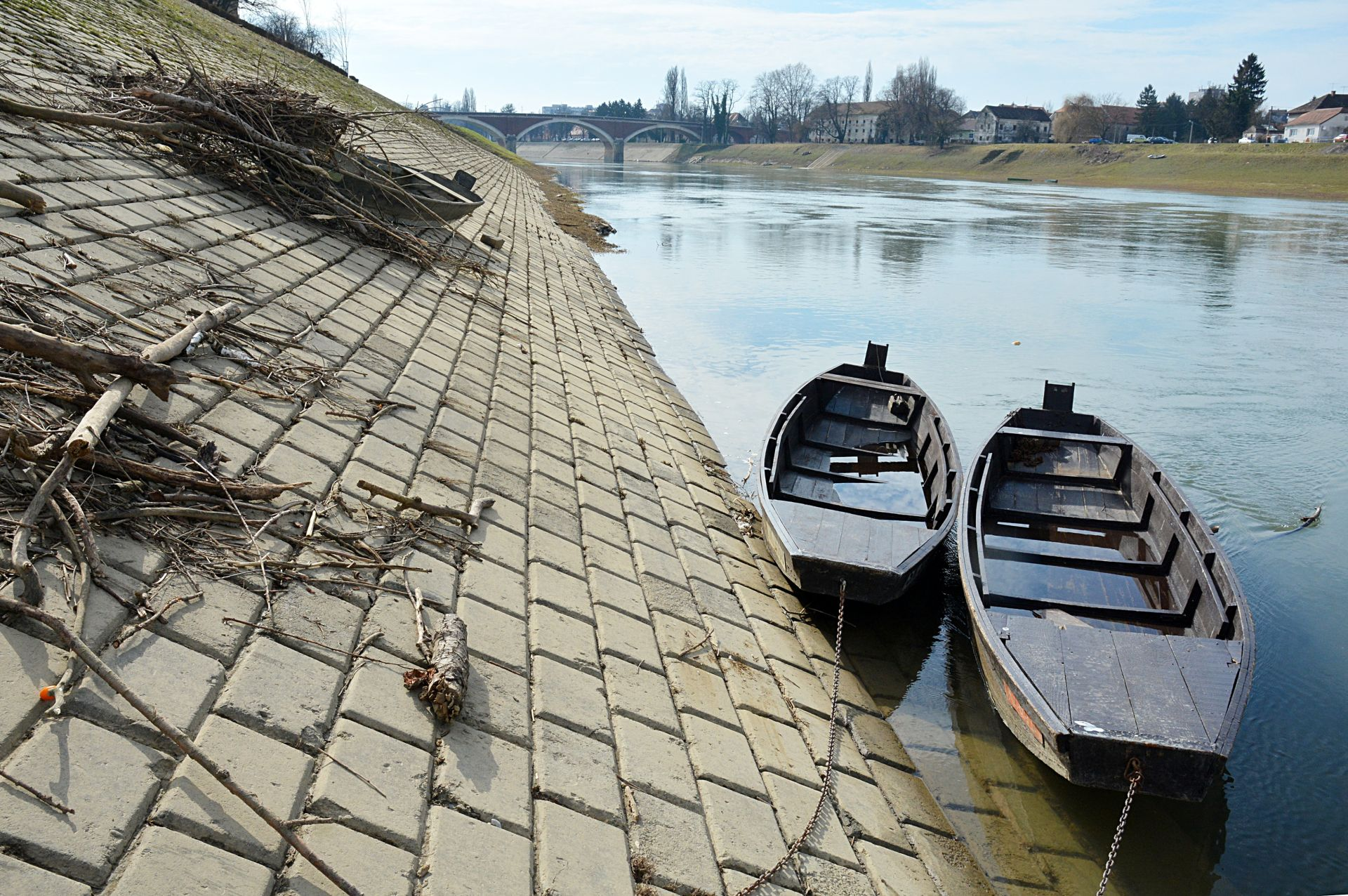 """Balkan Rivers Tour"": Kampanja za očuvanje rijeka dobila nagradu Zlatno veslo"