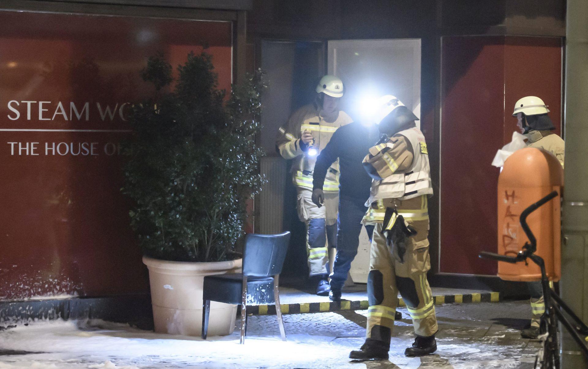 OZLIJEĐENO 15 OSOBA: Požar u sauni gay kluba u Berlinu, tri osobe smrtno stradale