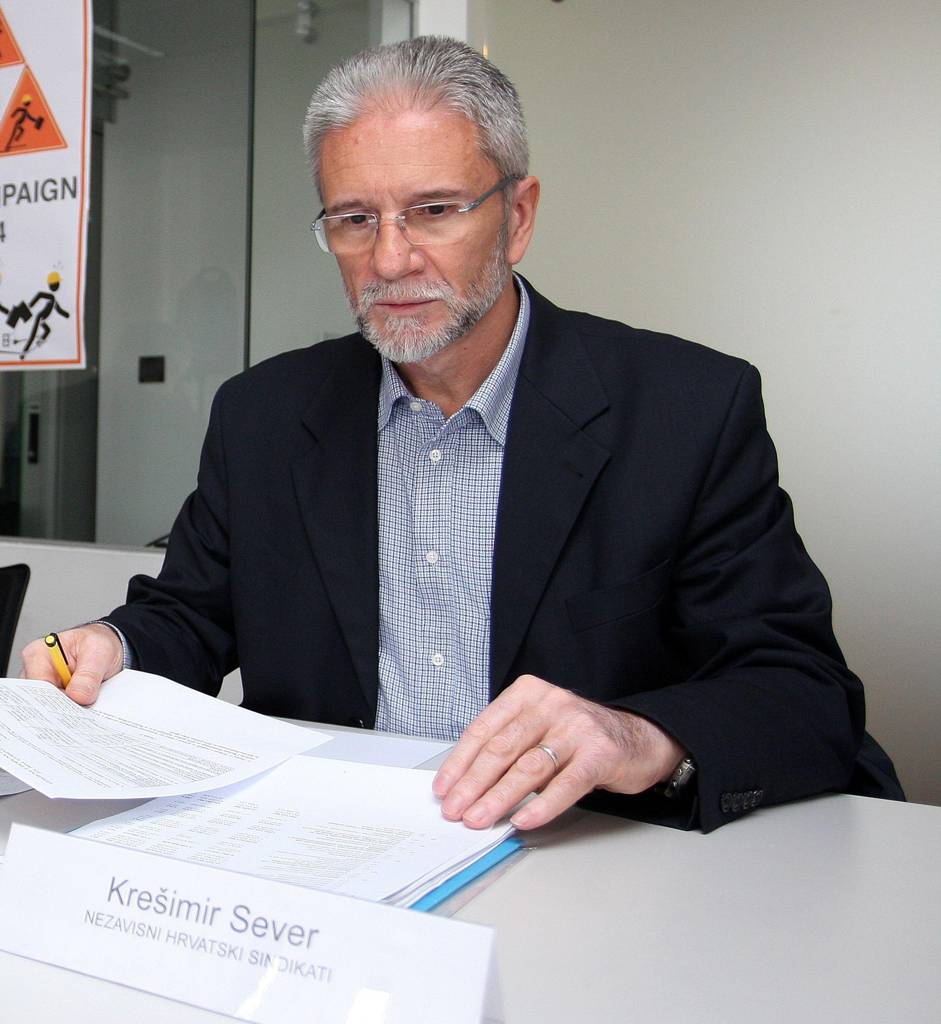KREŠIMIR SEVER: 'Poskupljenje plina je udar na građane'