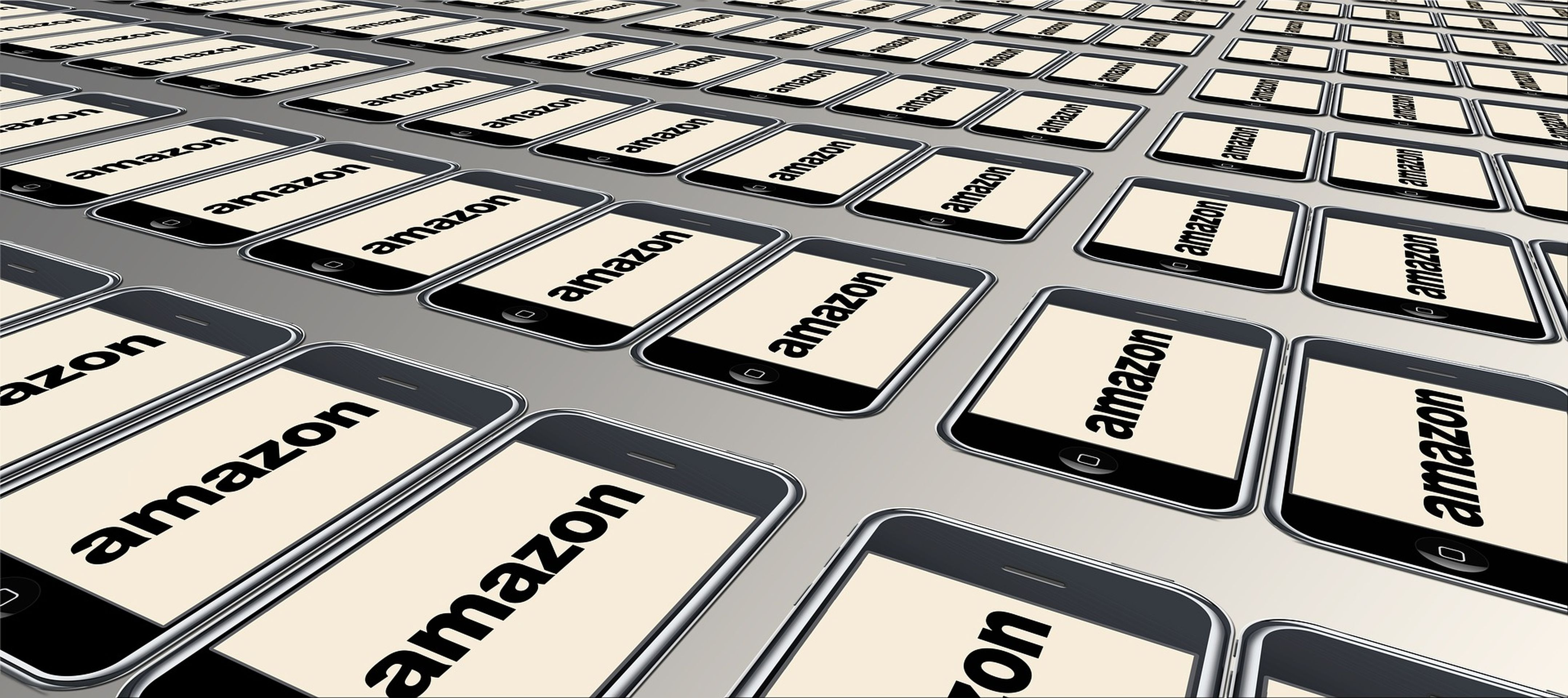 U godinu dana Amazon zaposlio preko 110 000 ljudi