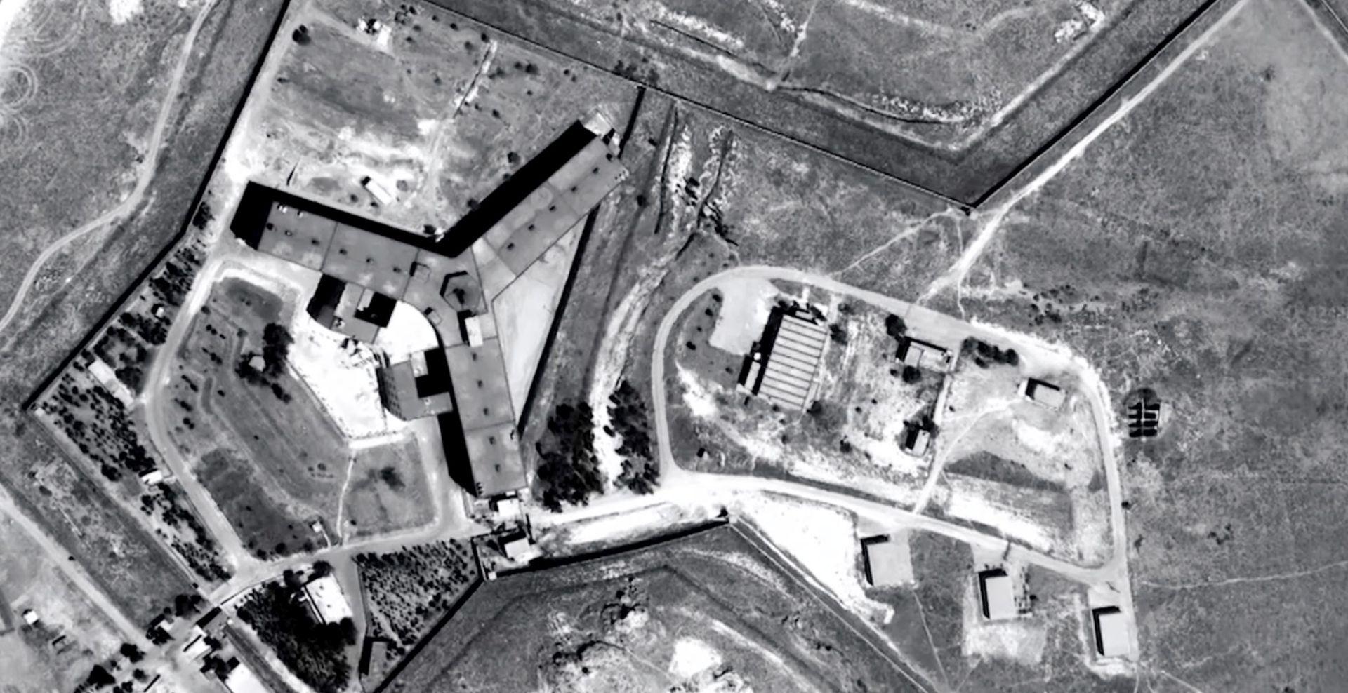 SIRIJA OCIJENILA: Izvješće o masovnim pogubljenjima je potpuno pogrešno