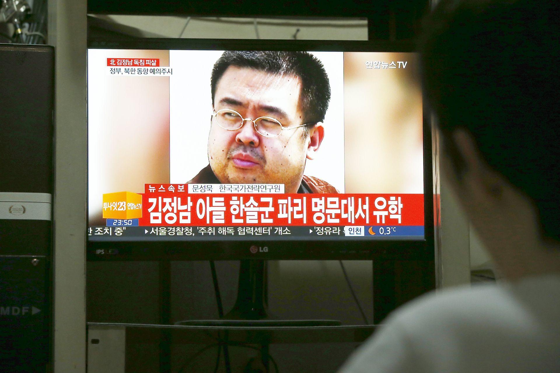 SLIJEDI DEPORTACIJA Malezija oslobodila osumnjičenog Sjevernokorejca