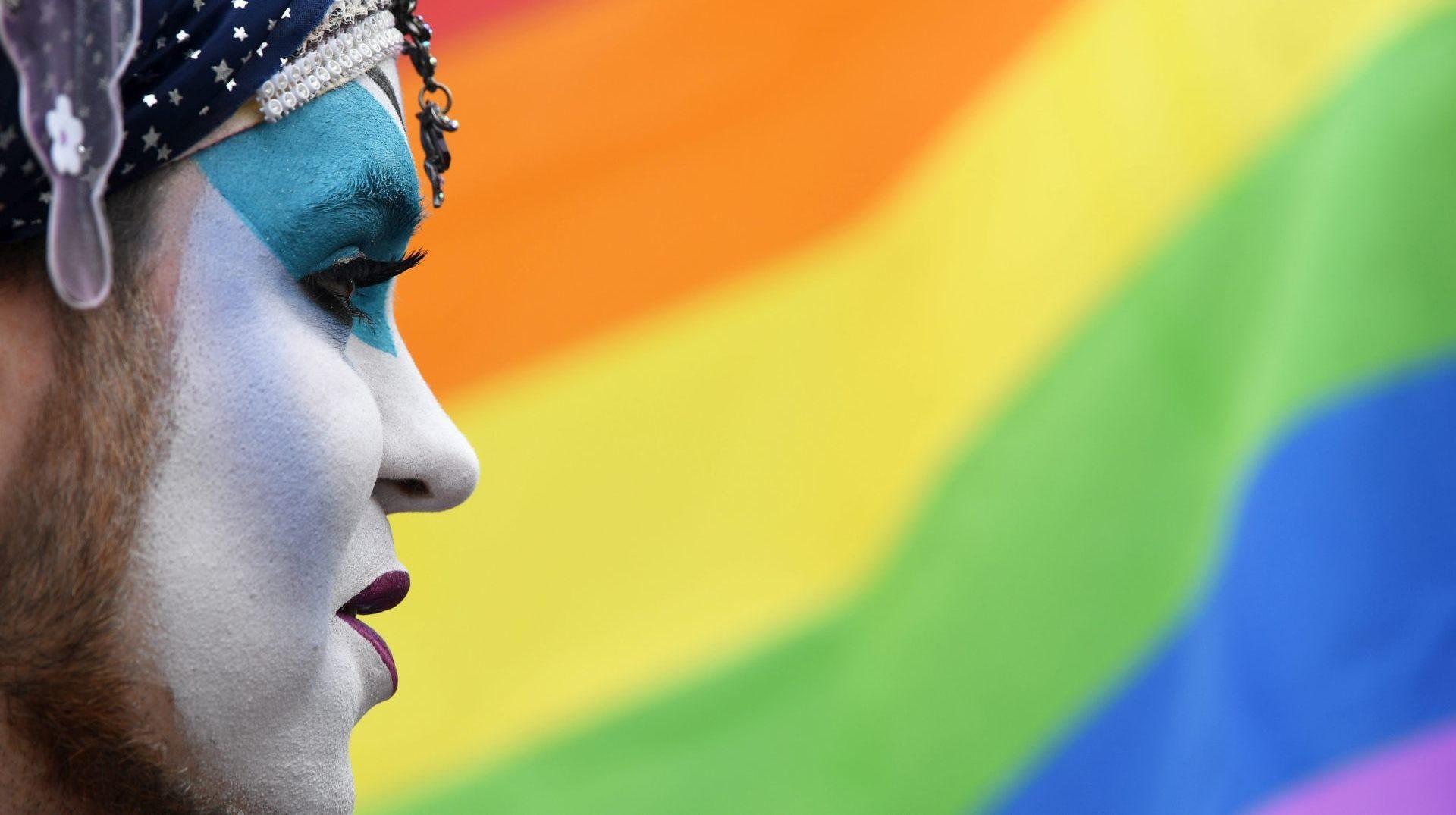 VIDEO: Prvi LGBT Pride festival u izbjegličkom kampu
