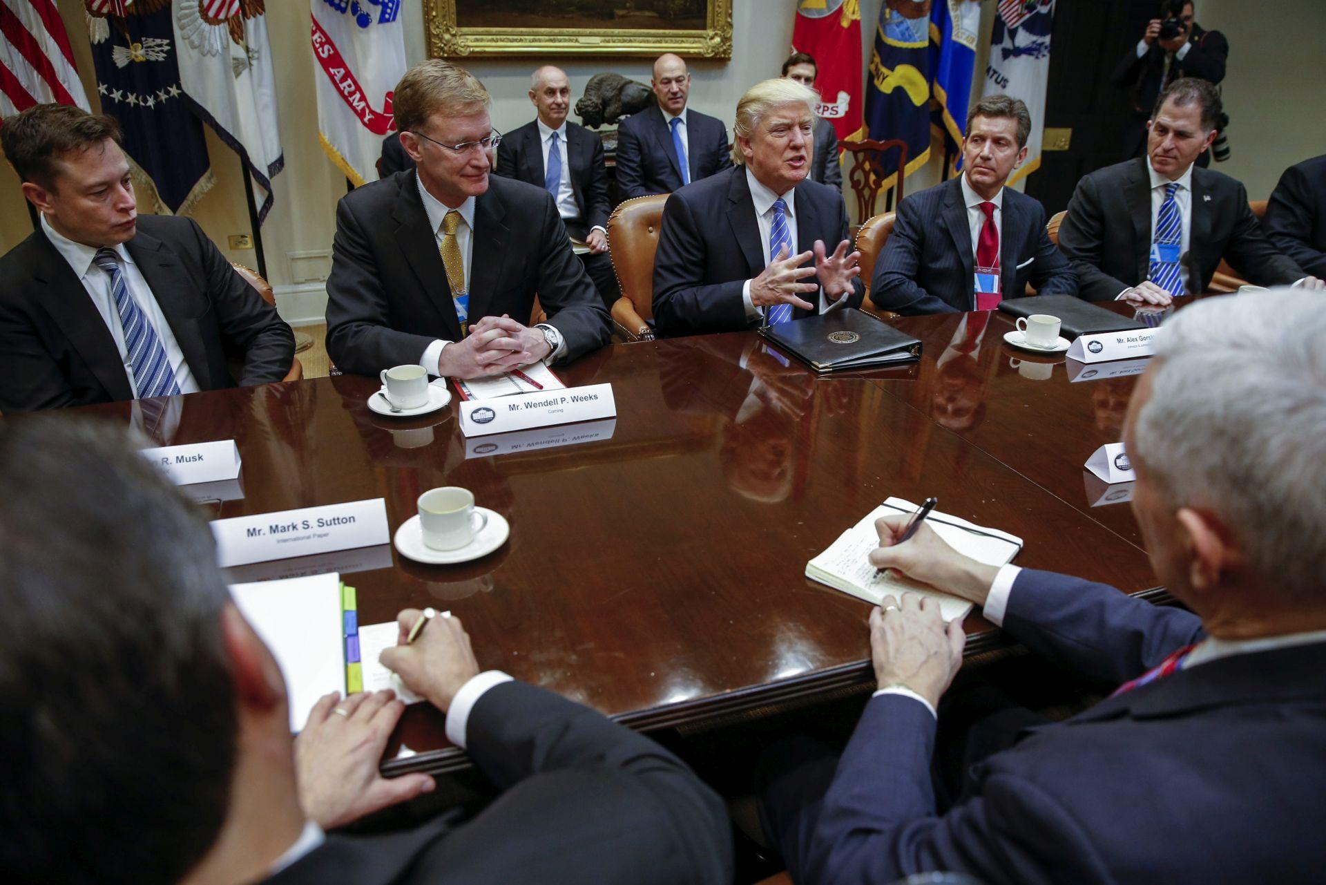 Johnson i Trump slažu se oko trgovinskog sporazum između Britanije i SAD-a