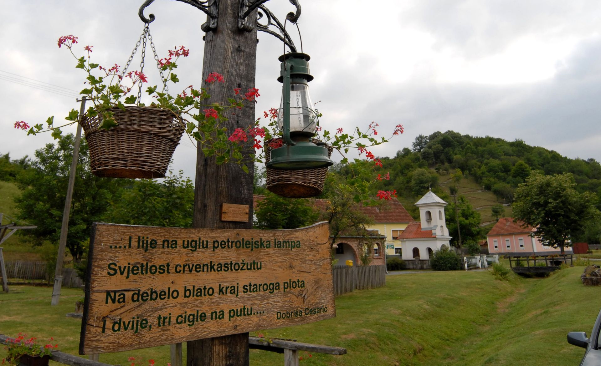 DAVIS CUP: Prilika da se španjolski novinari upoznaju s turističkom ponudom Slavonije