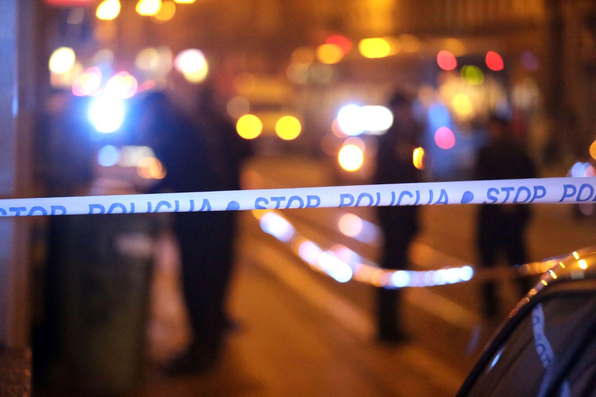 POLICIJA 'Nema mjesta optužbama o zataškavanju odgovornosti u Slatini'