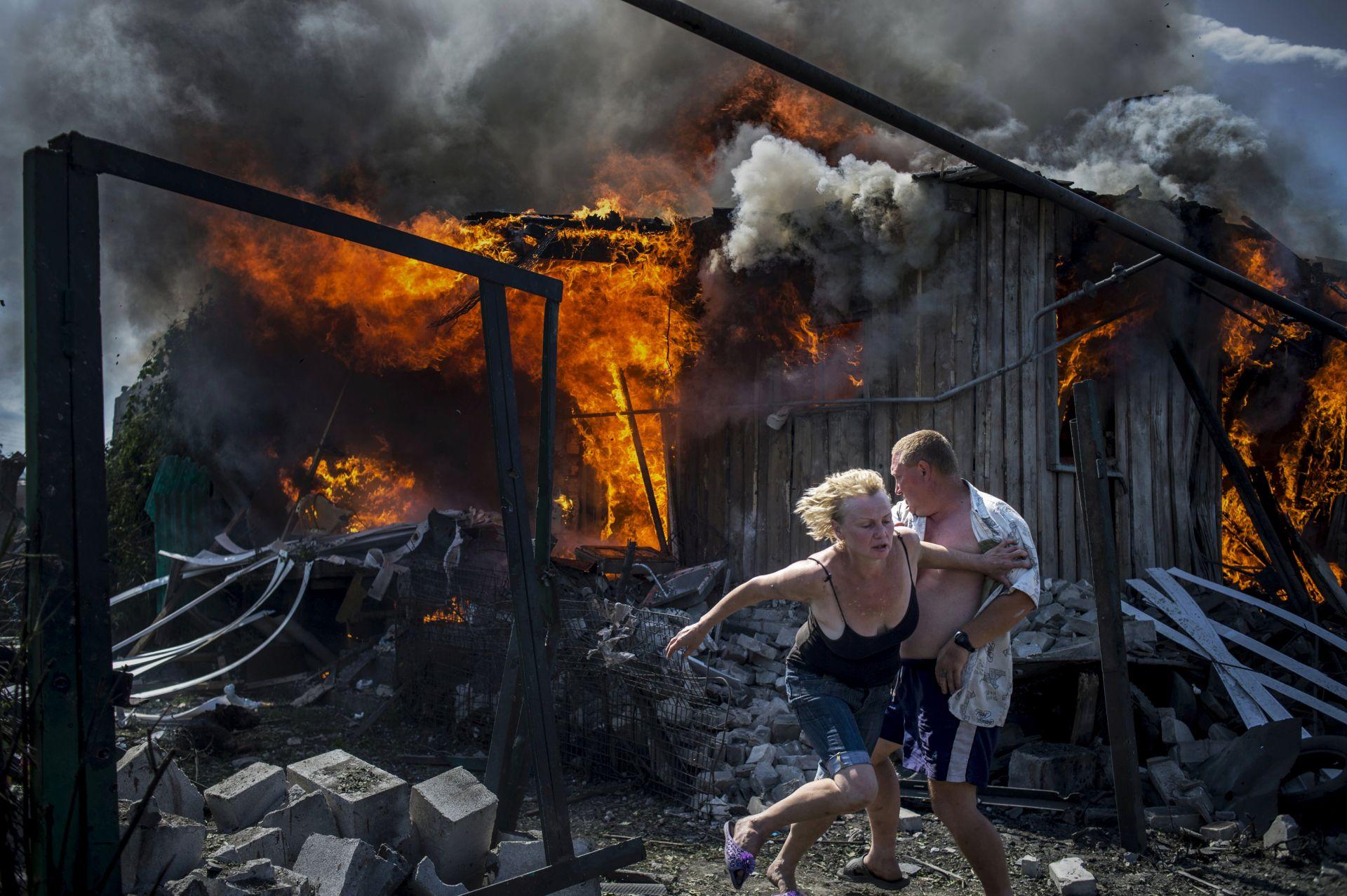 POROŠENKO: 'Putin istinski mrzi Ukrajinu i protivi se ublažavanju sankcija'