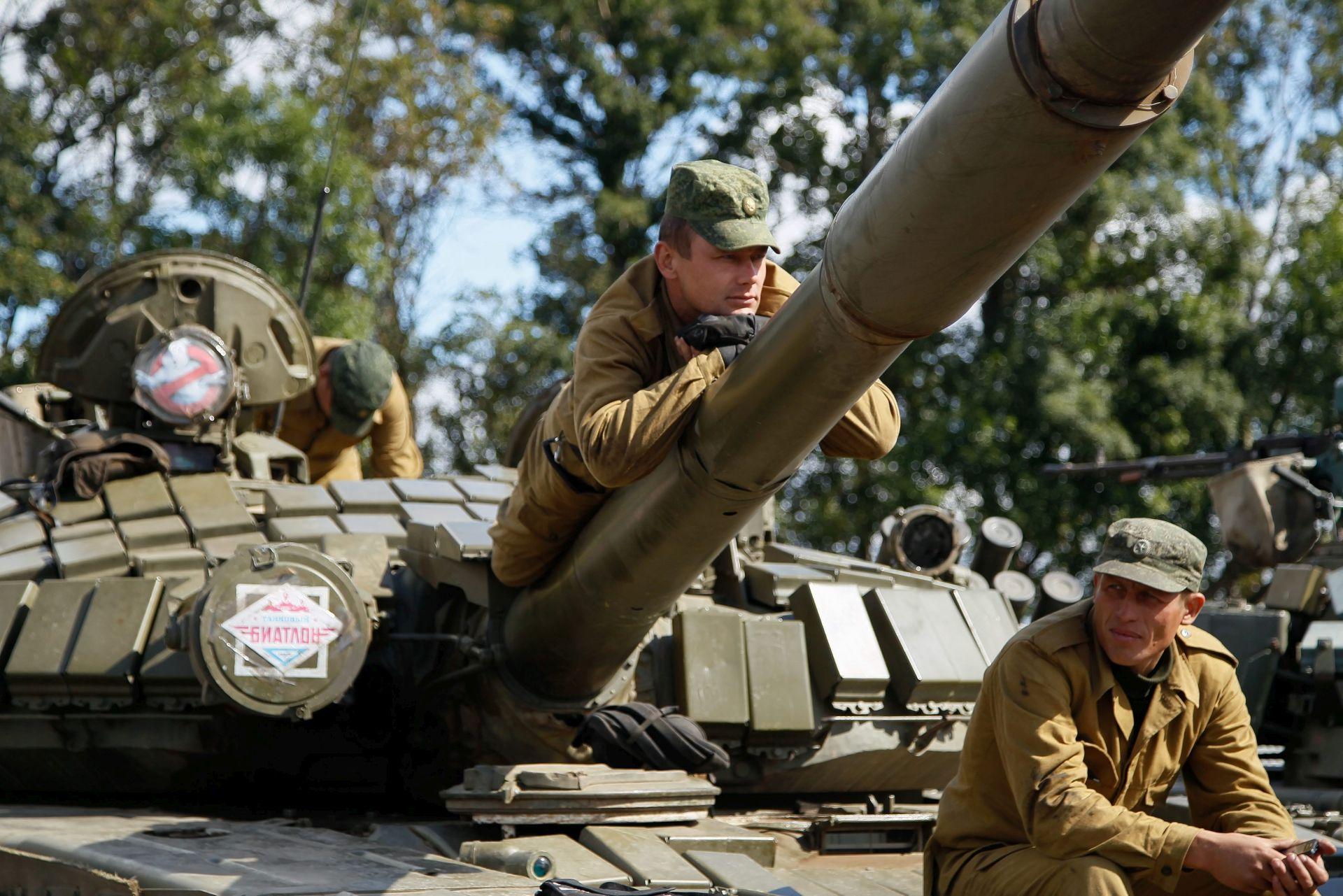 EU produžio sankcije Rusiji zbog Ukrajine za još šest mjeseci