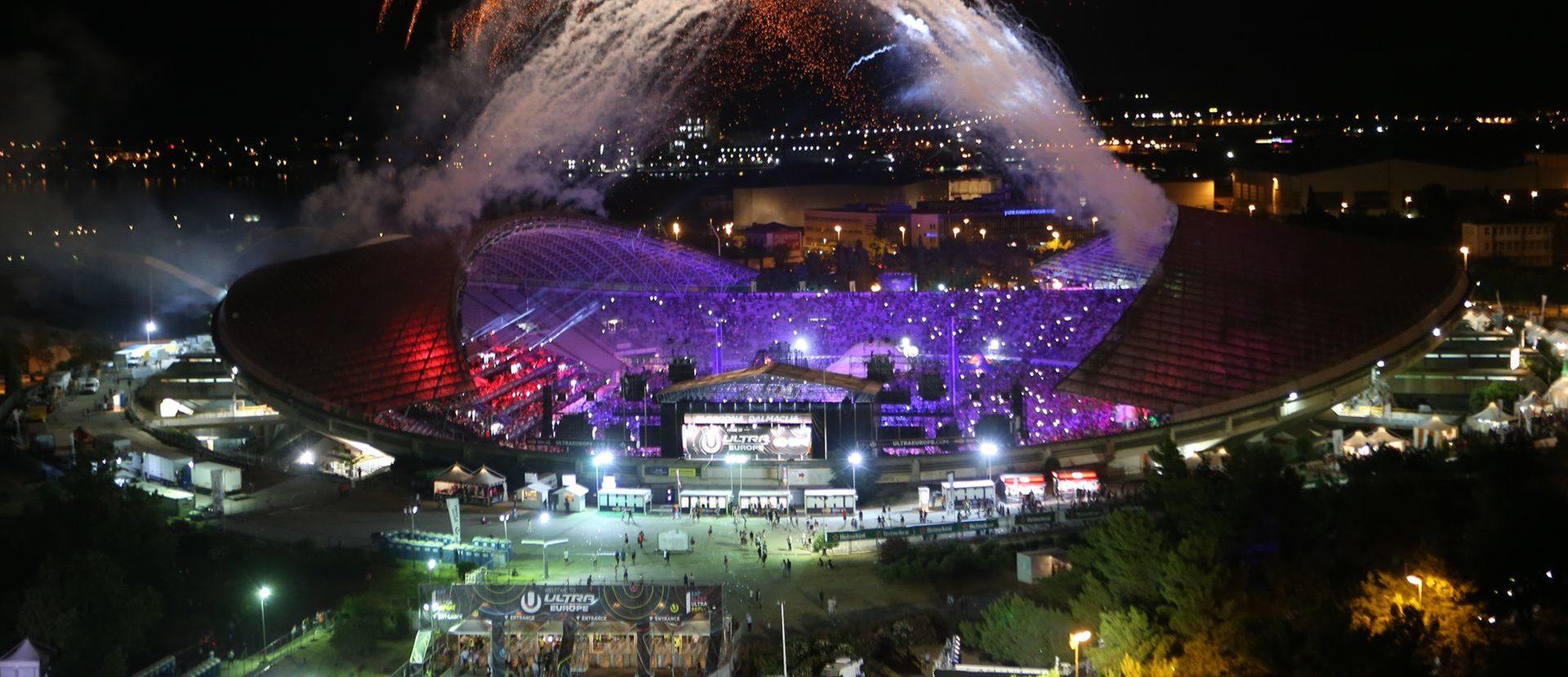 ISTRAŽIVANJE: Potrošnja MDMA-a tijekom Ultre u Splitu povećana dvadeset puta