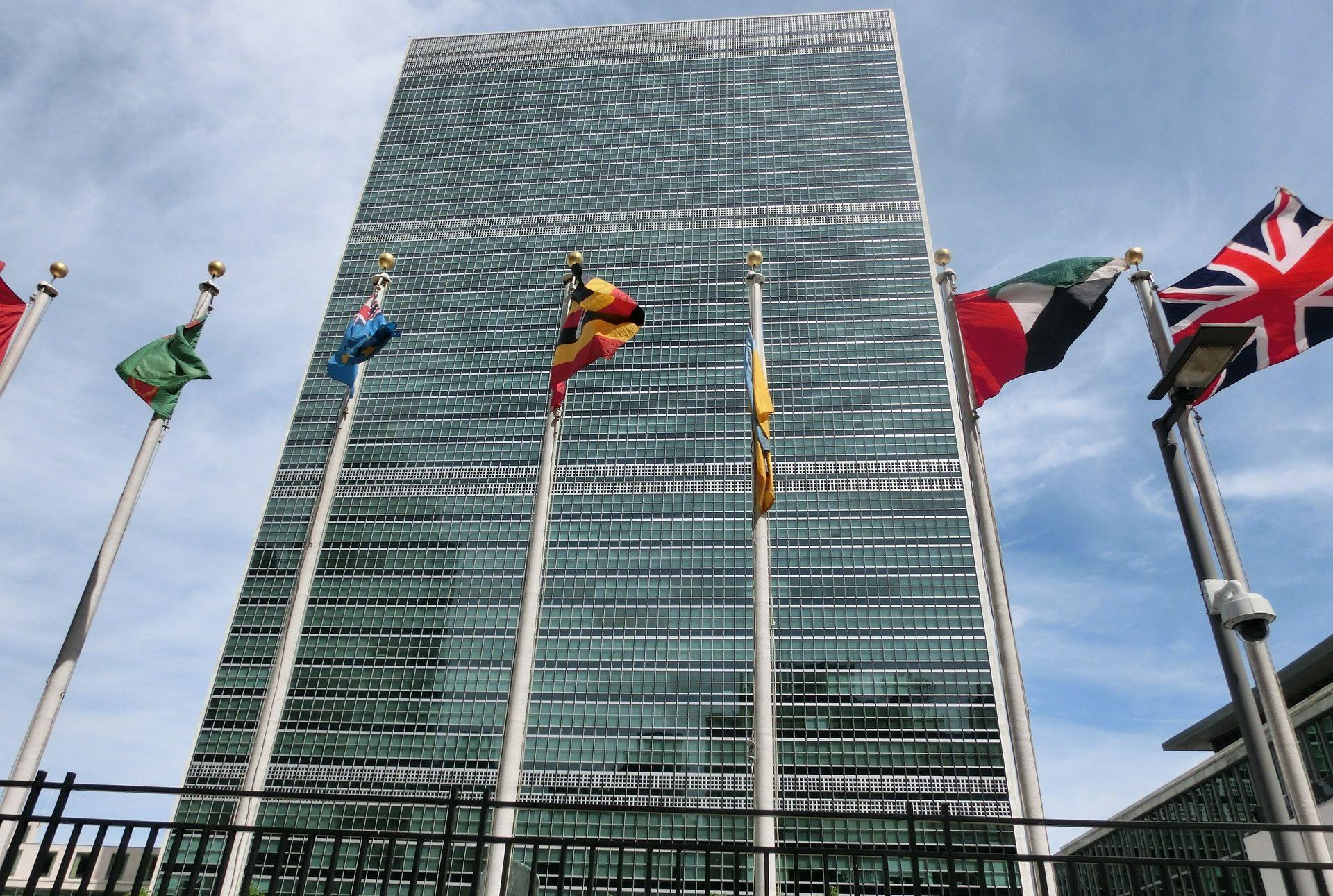 UN-ovo Vijeće sigurnosti glasa u utorak o sankcijama Siriji