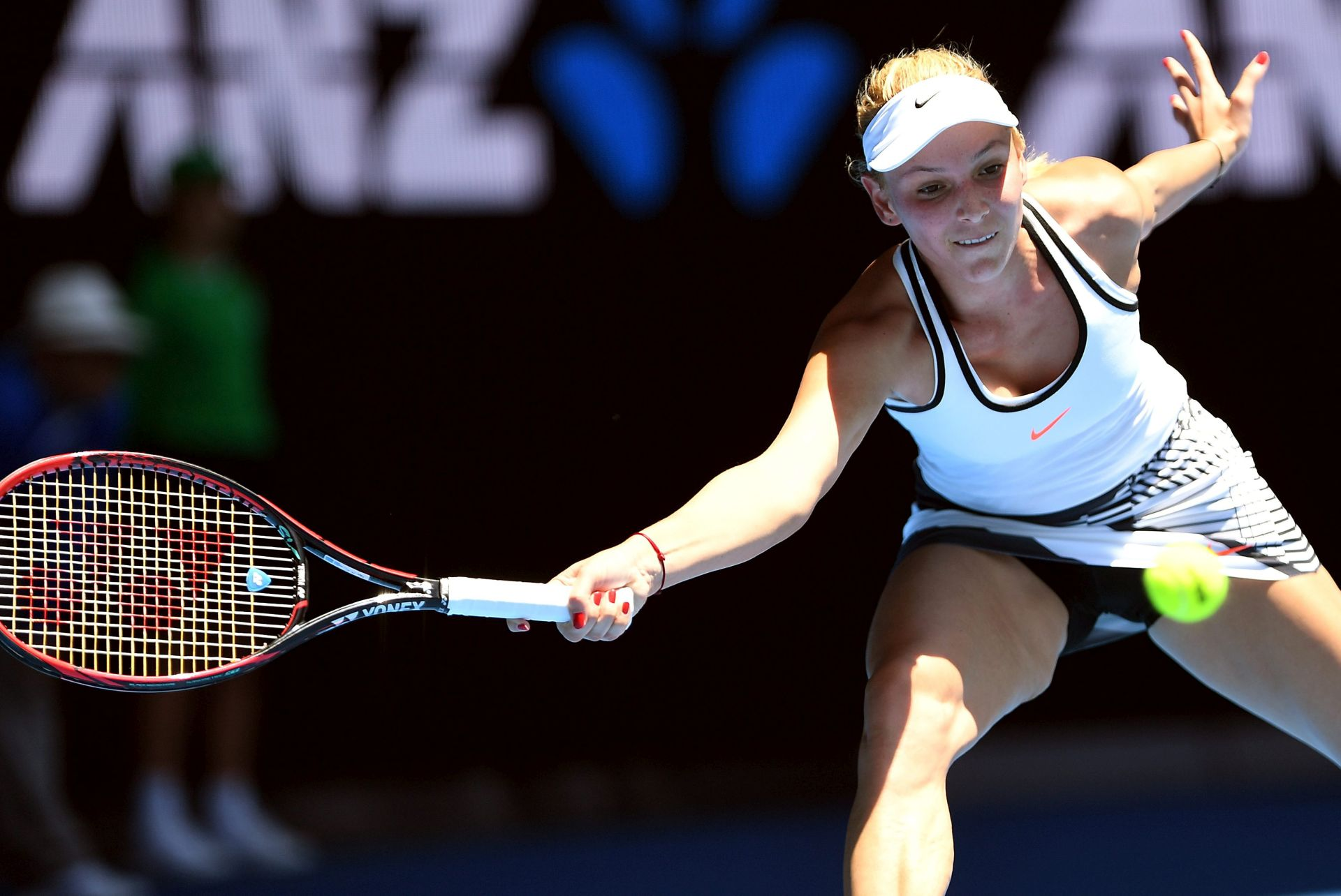WTA LJESTVICA Vekić pala za pet mjesta