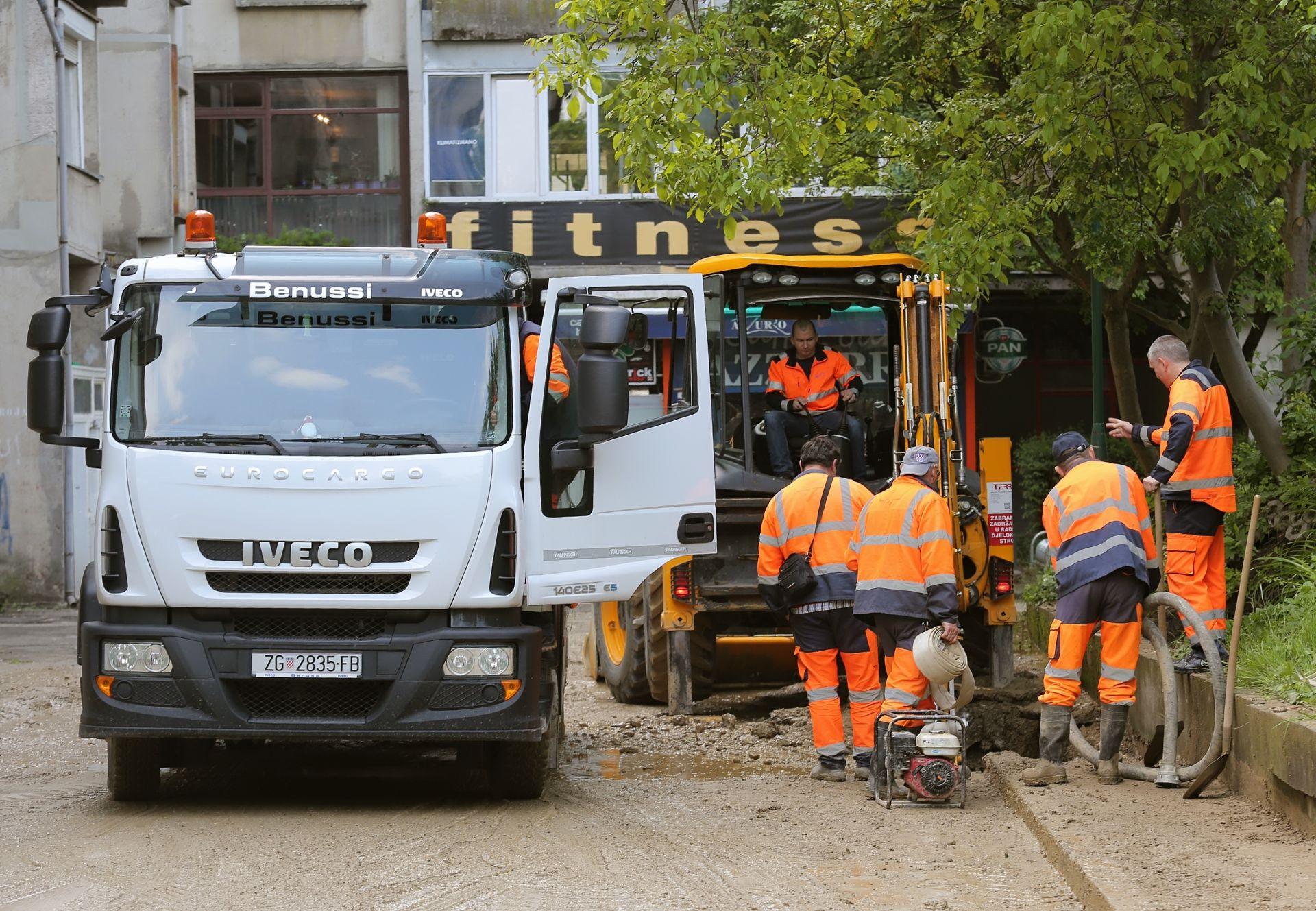 EU FONDOVI: Zagrebačka županija sufinancirat će vodoopskrbu za 105.000 stanovnika