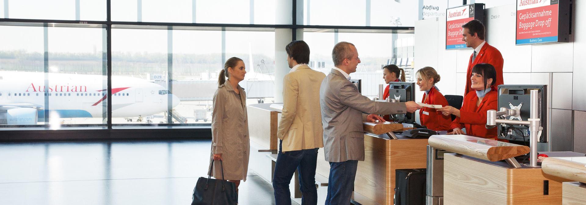 Bečka zračna luka Schwechat zabilježila znatan porast putničkog prometa