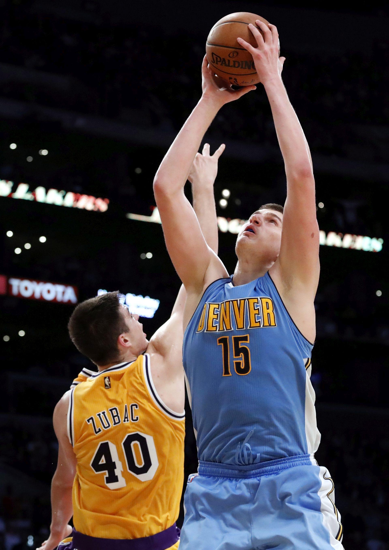 NBA: Lakersi slavili, Ivica Zubac sjajan