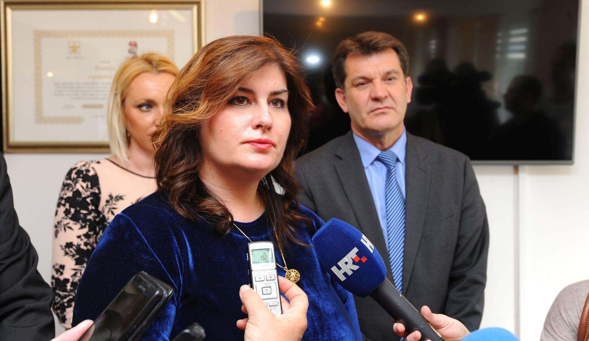 """""""Izjave iz BiH u svrhu predizborne kampanje"""""""