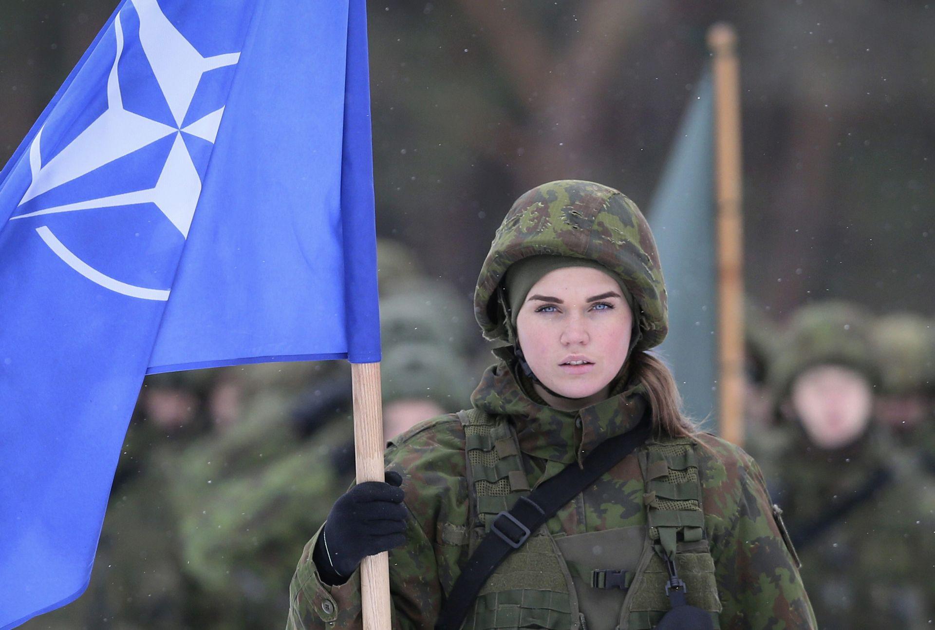Gruzija i NATO započeli zajedničke vojne vježbe