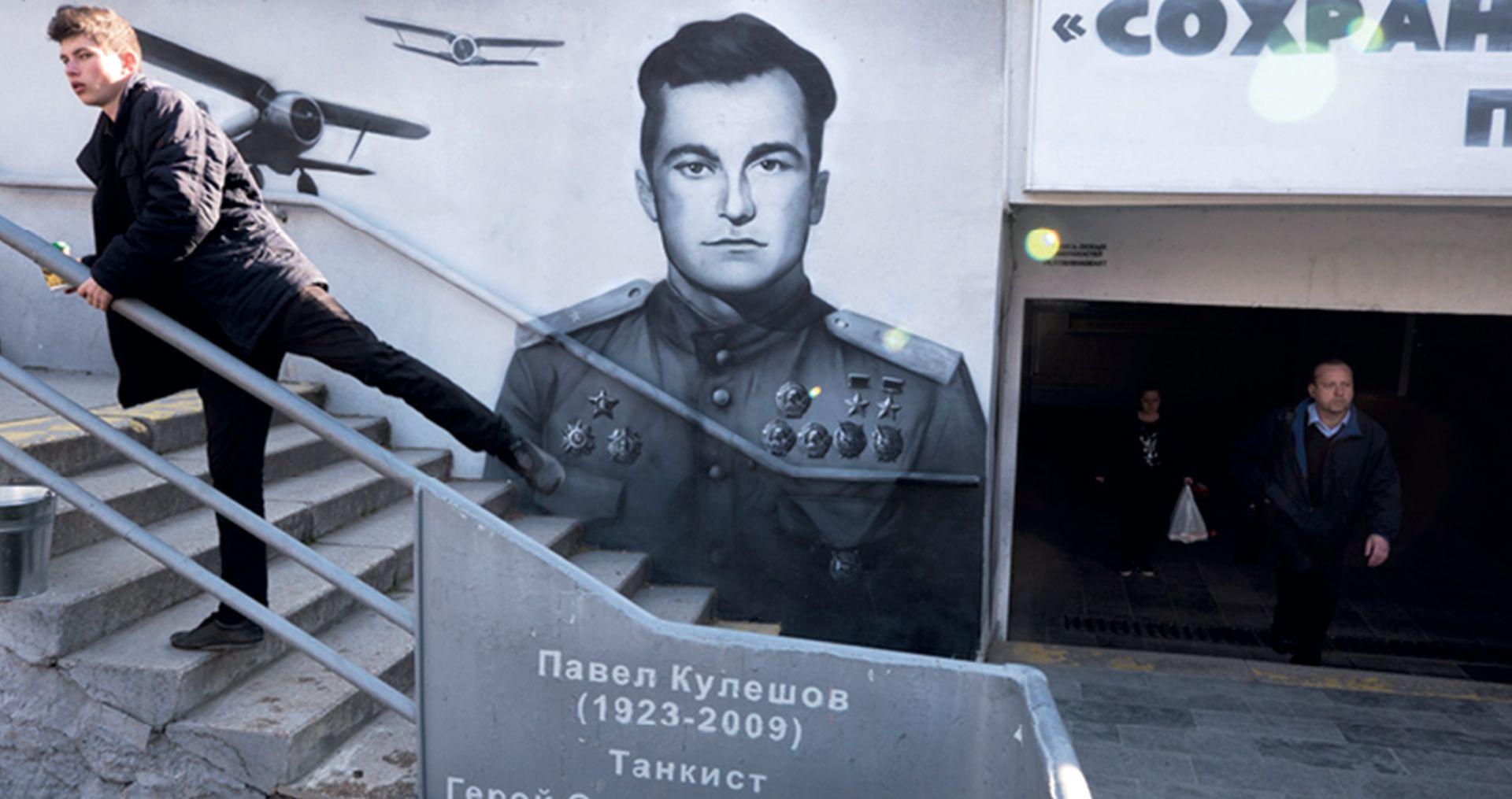 Ruski pogled na Krim tri godine kasnije
