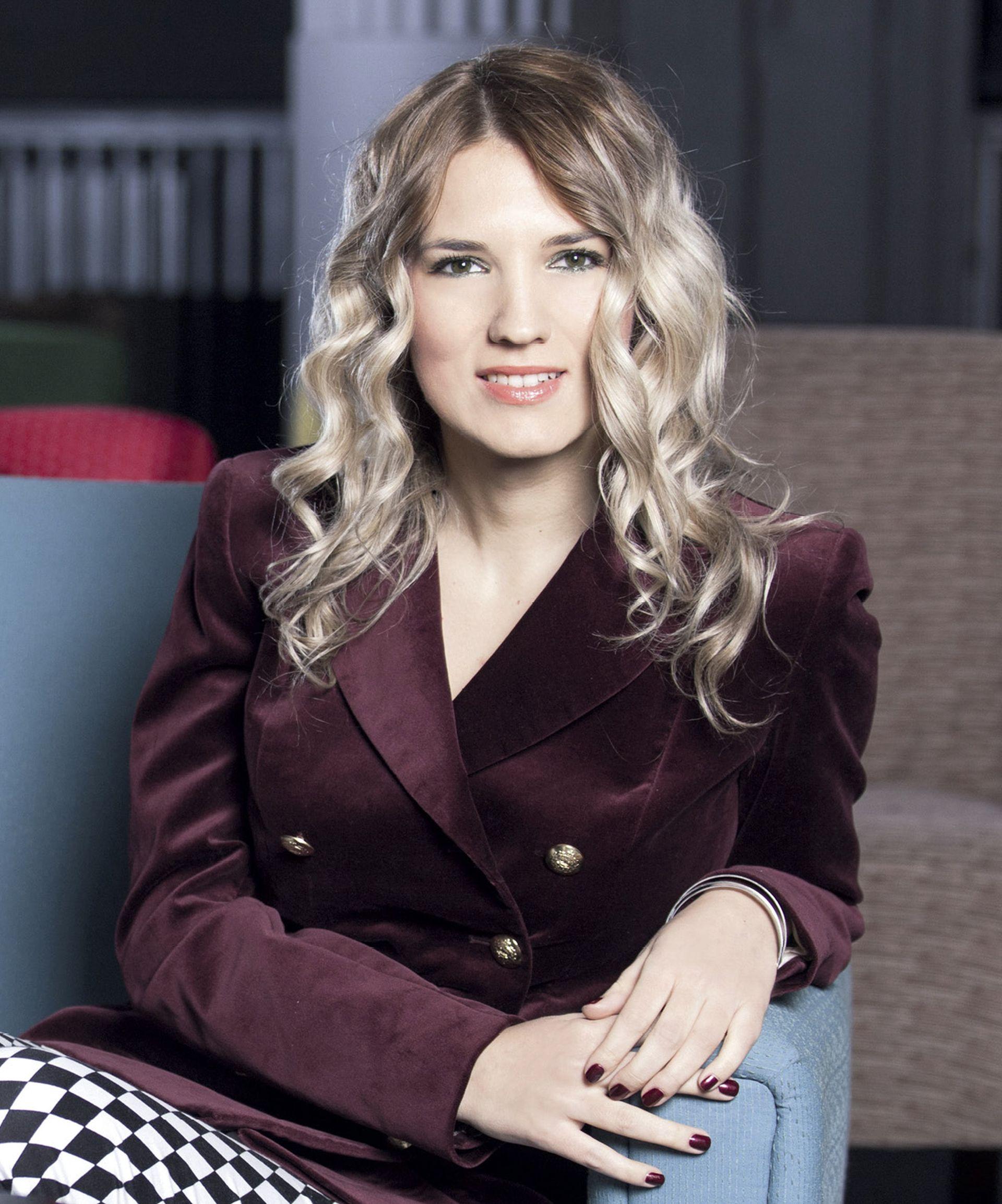 INTERVIEW: IRENA ŠKORIĆ 'Da nije bilo natječaja mimo HAVC-a, Hribar bi mi uništio karijeru'