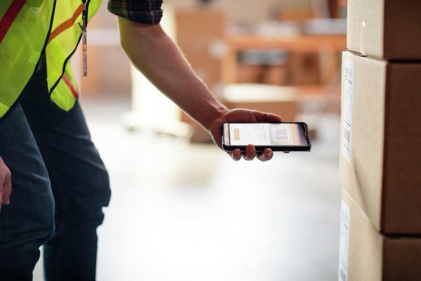 5- HP Elite x3 Mobile Retail Solution