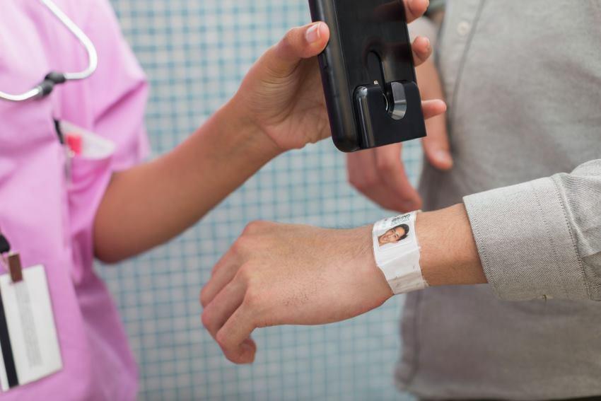 6- HP Elite x3 Mobile Scanning Solution
