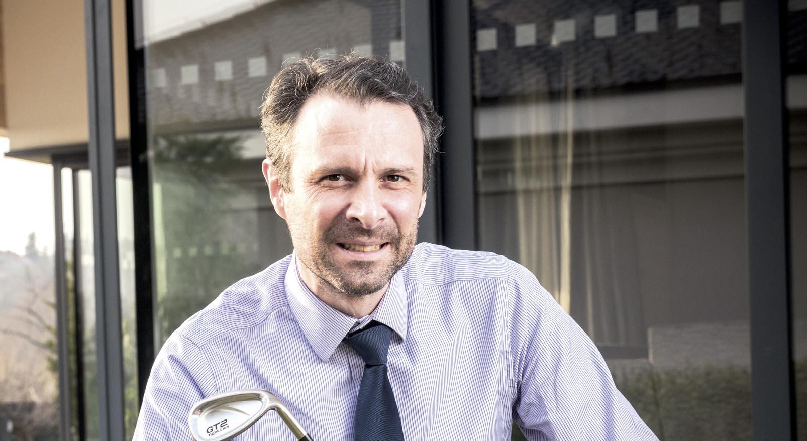 INTERVJU Andrew Dalgleish: 'BRITANSKI INVESTITORI najviše se žale na sporost hrvatskog pravosuđa'